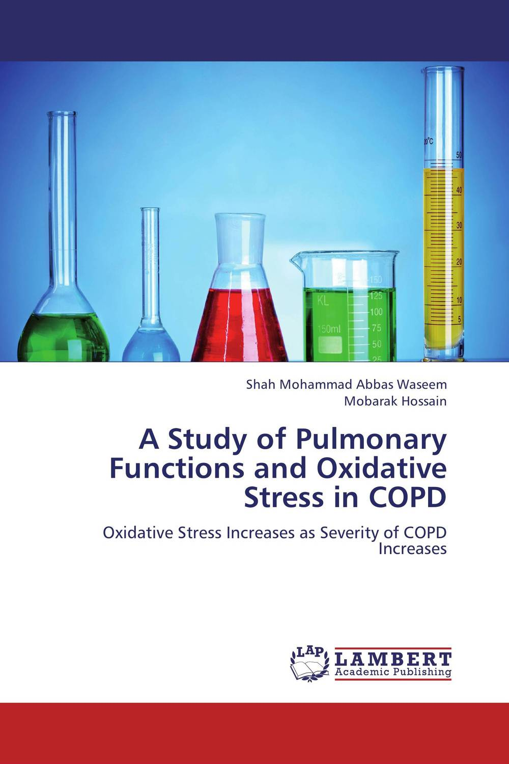 A Study of Pulmonary Functions and Oxidative Stress in COPD oxidative stability of meat products and the role of antioxidants