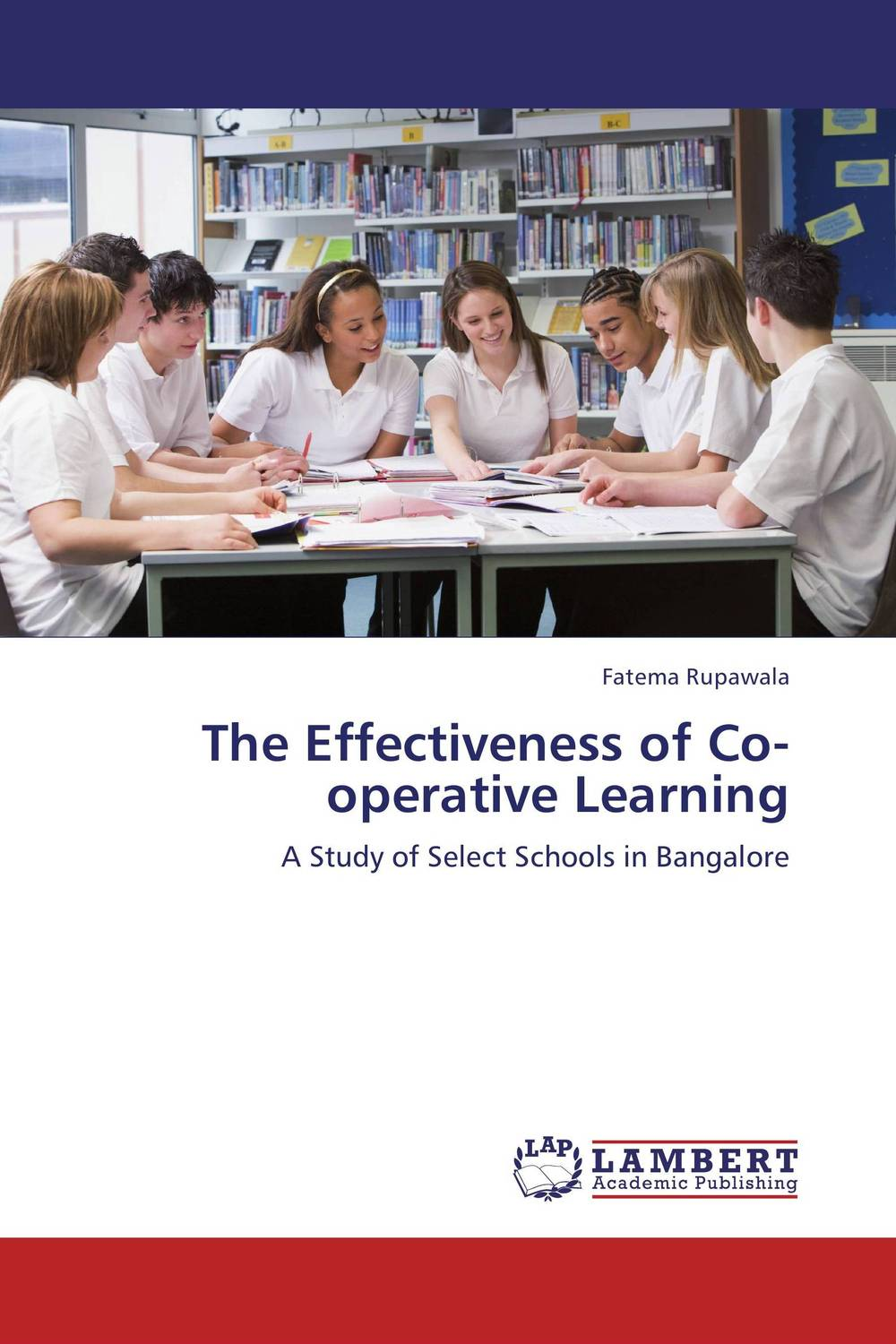 The Effectiveness of Co-operative Learning the effective method for atmosphere co purification