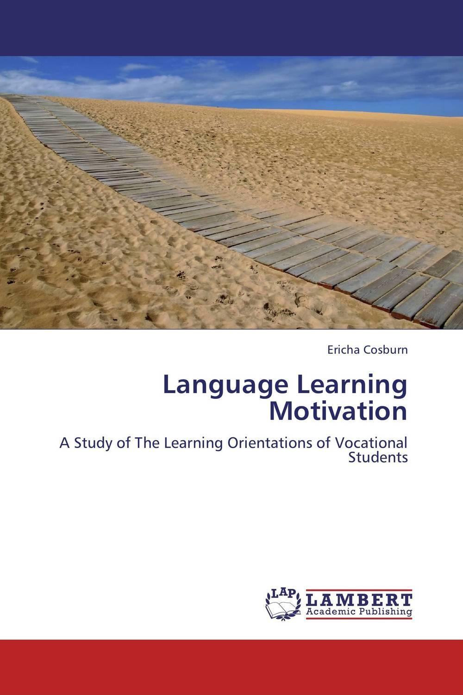 Language Learning Motivation computational learning theory
