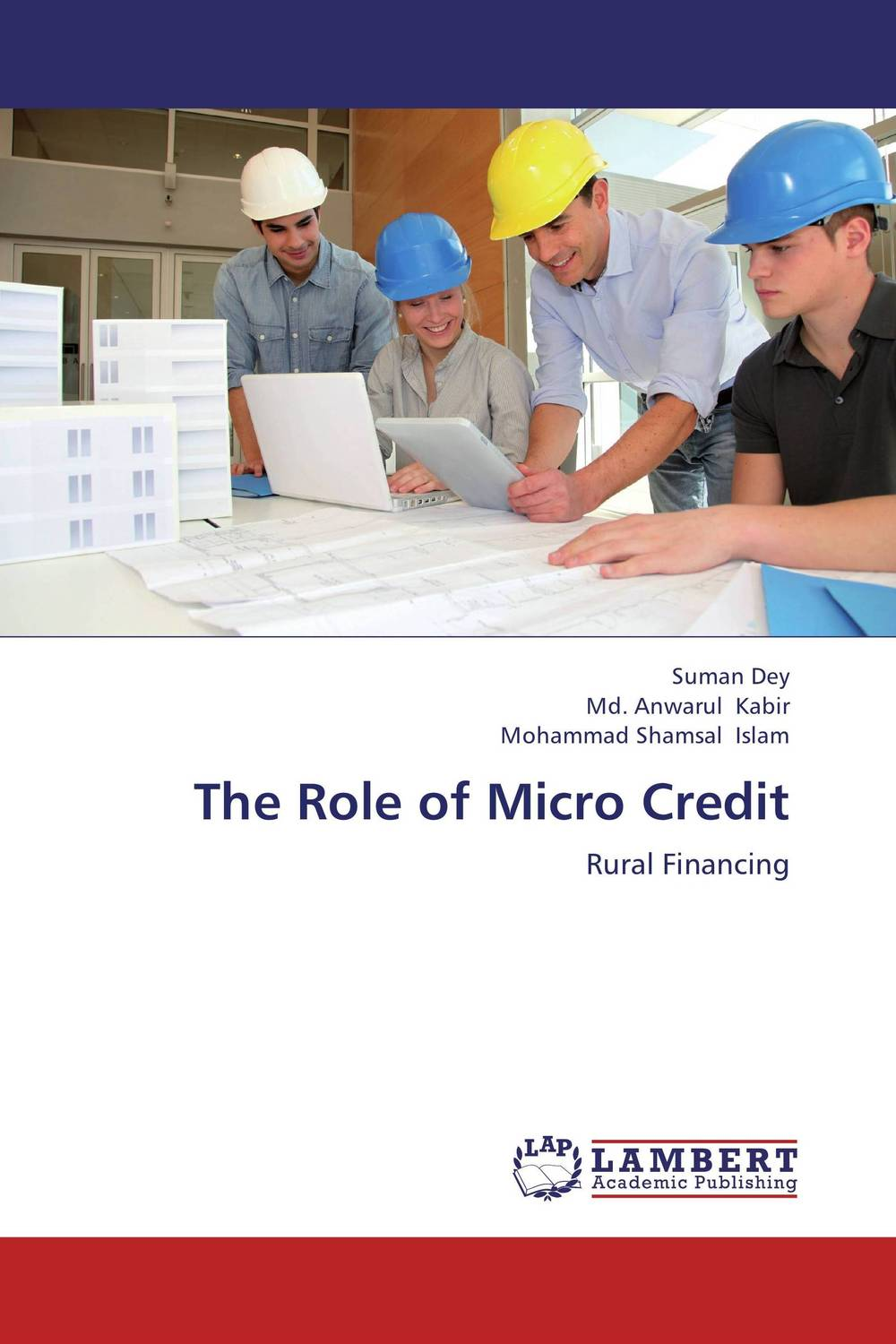 Фото The Role of Micro Credit micro credit and entrepreneurship development