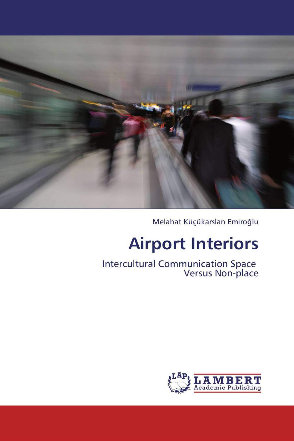 Airport Interiors ayman nazzal translation as a hyponym of an intercultural communication encounter