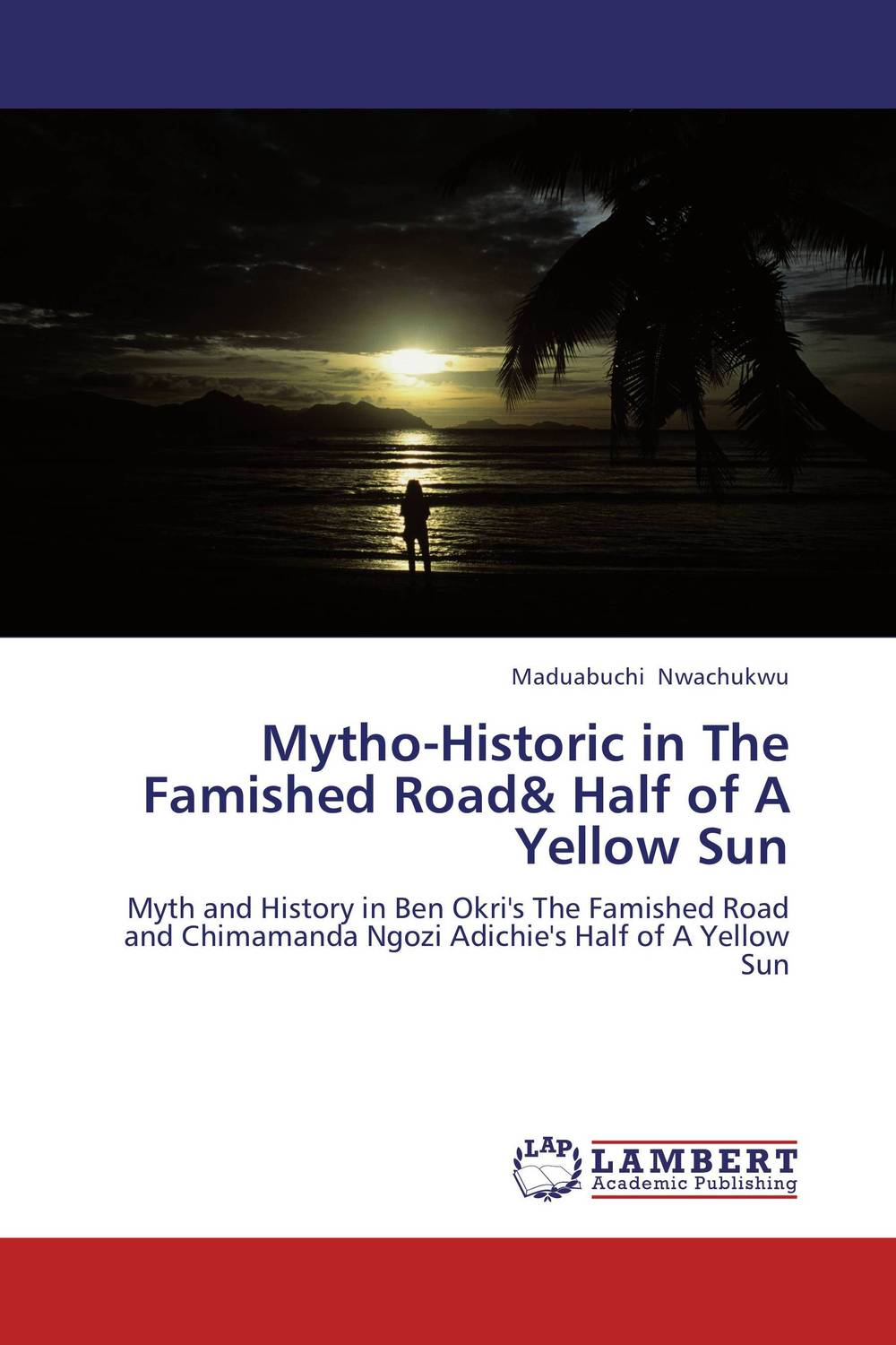 Mytho-Historic in The Famished Road& Half of A Yellow Sun pictorial field book of the civil war v 3
