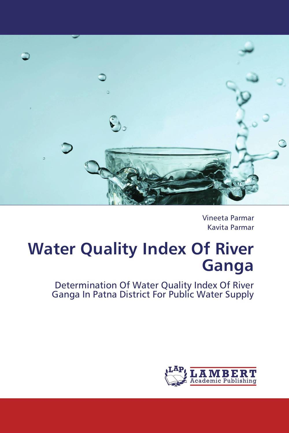 Water Quality Index Of River Ganga effects of dams on river water quality