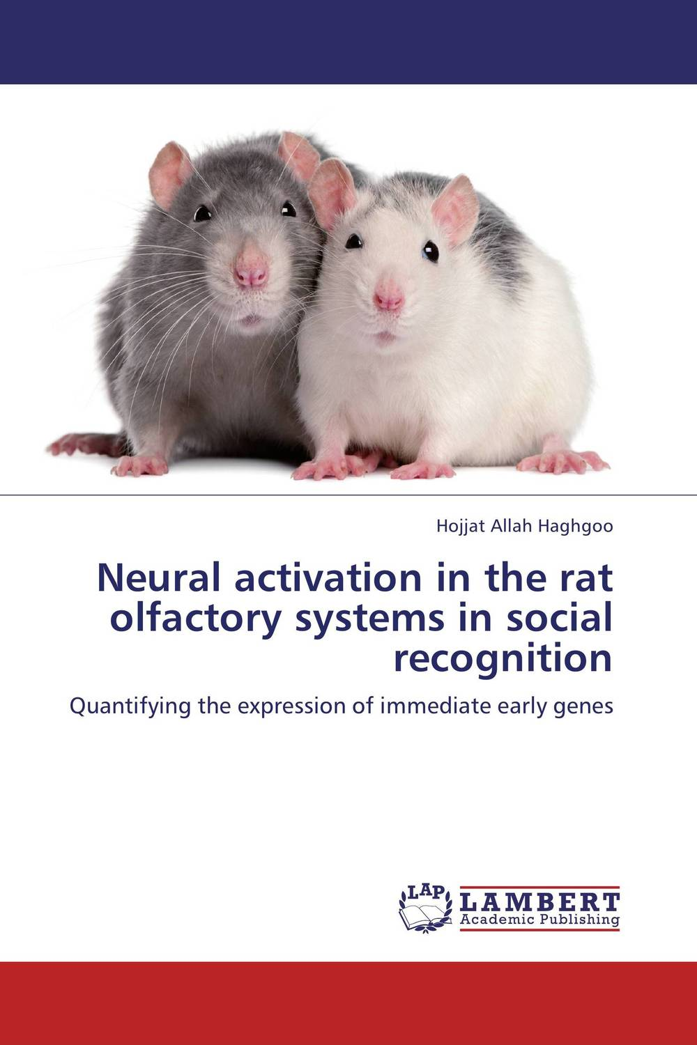 Neural activation in the rat olfactory systems in social recognition prem chand cytoarchitecture and neuronal types in forebrain of strawberry finch