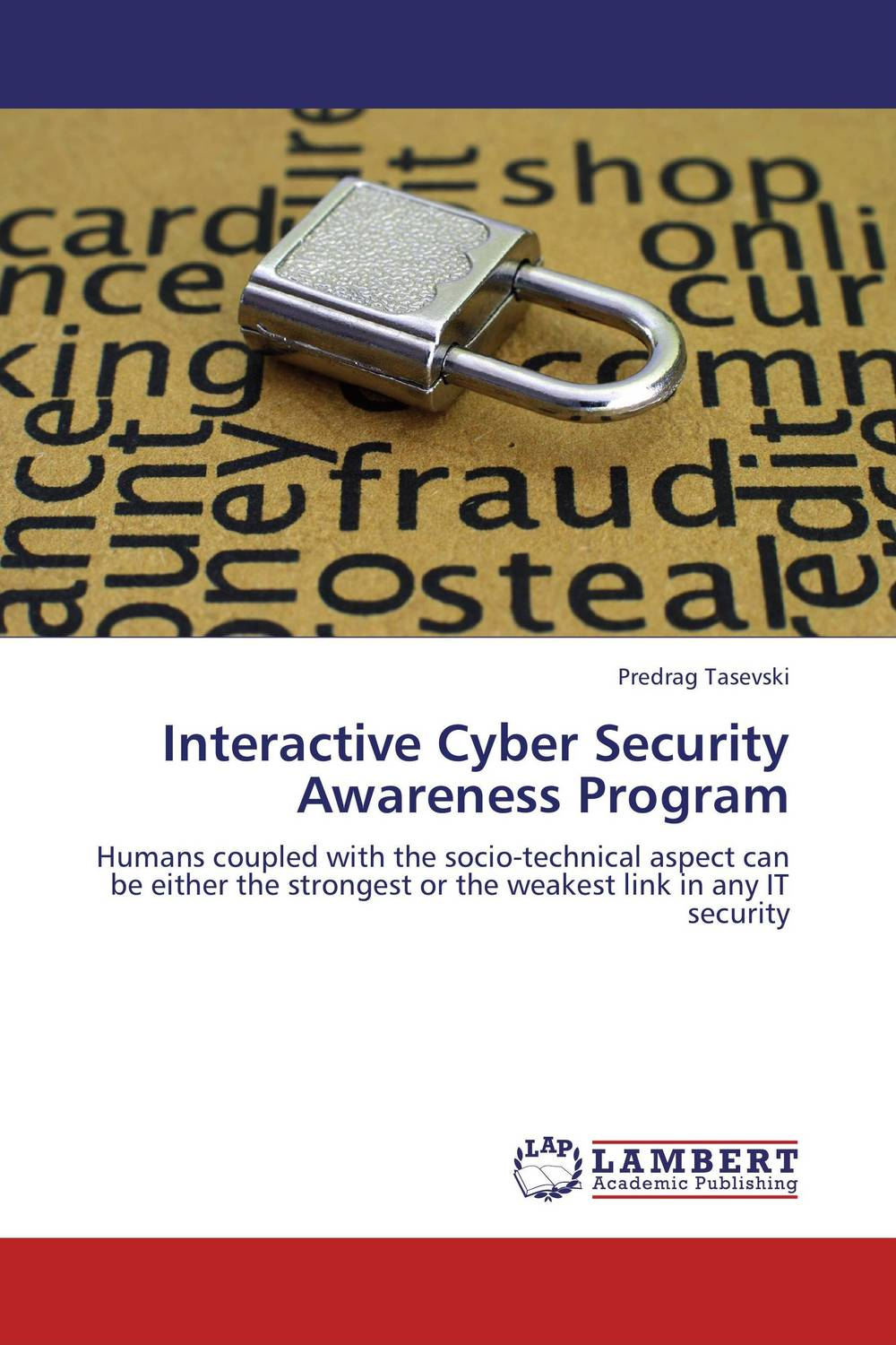 Interactive Cyber Security Awareness Program belousov a security features of banknotes and other documents methods of authentication manual денежные билеты бланки ценных бумаг и документов