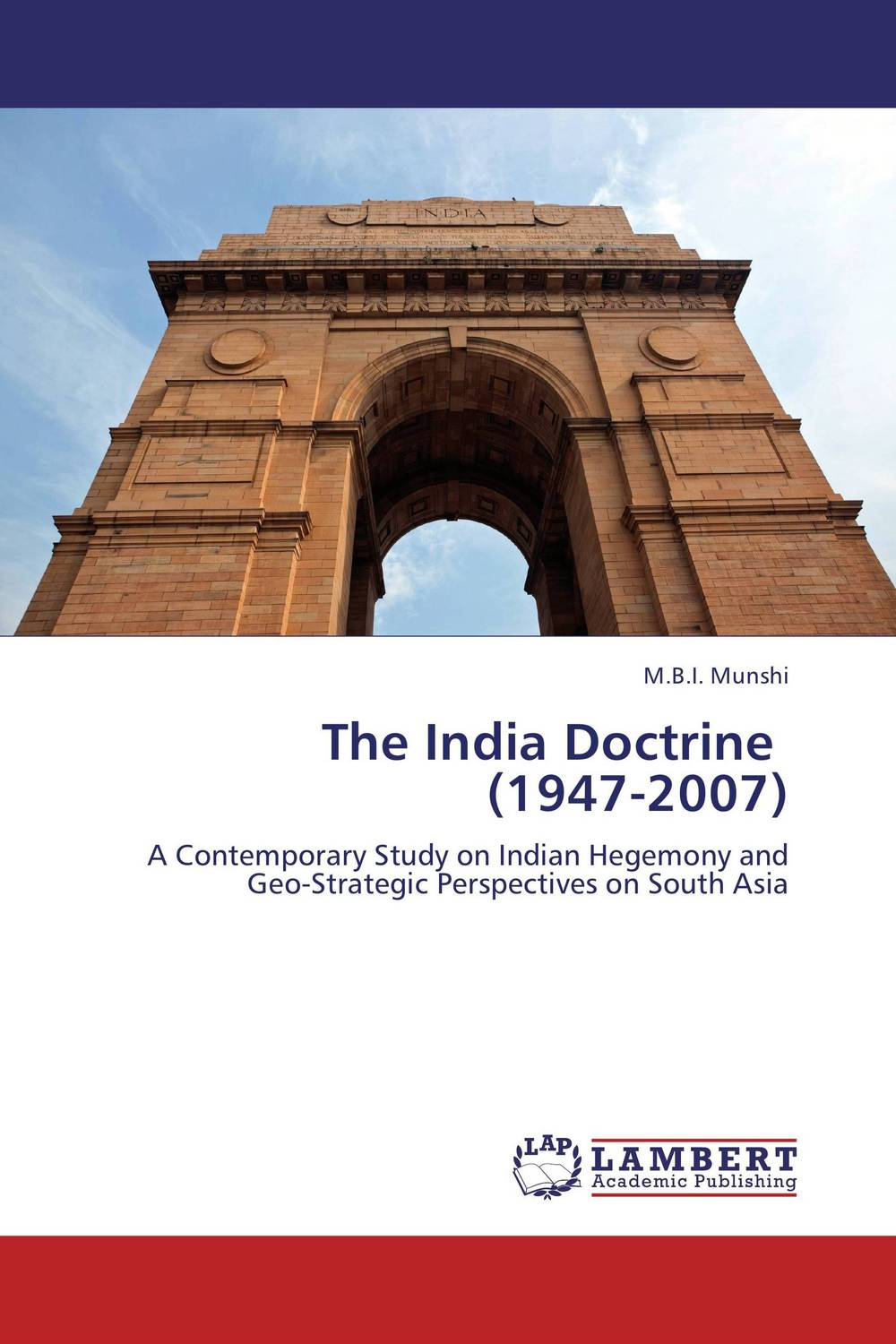 The India Doctrine   (1947-2007) sharing watercourse and its benefits between nepal and india