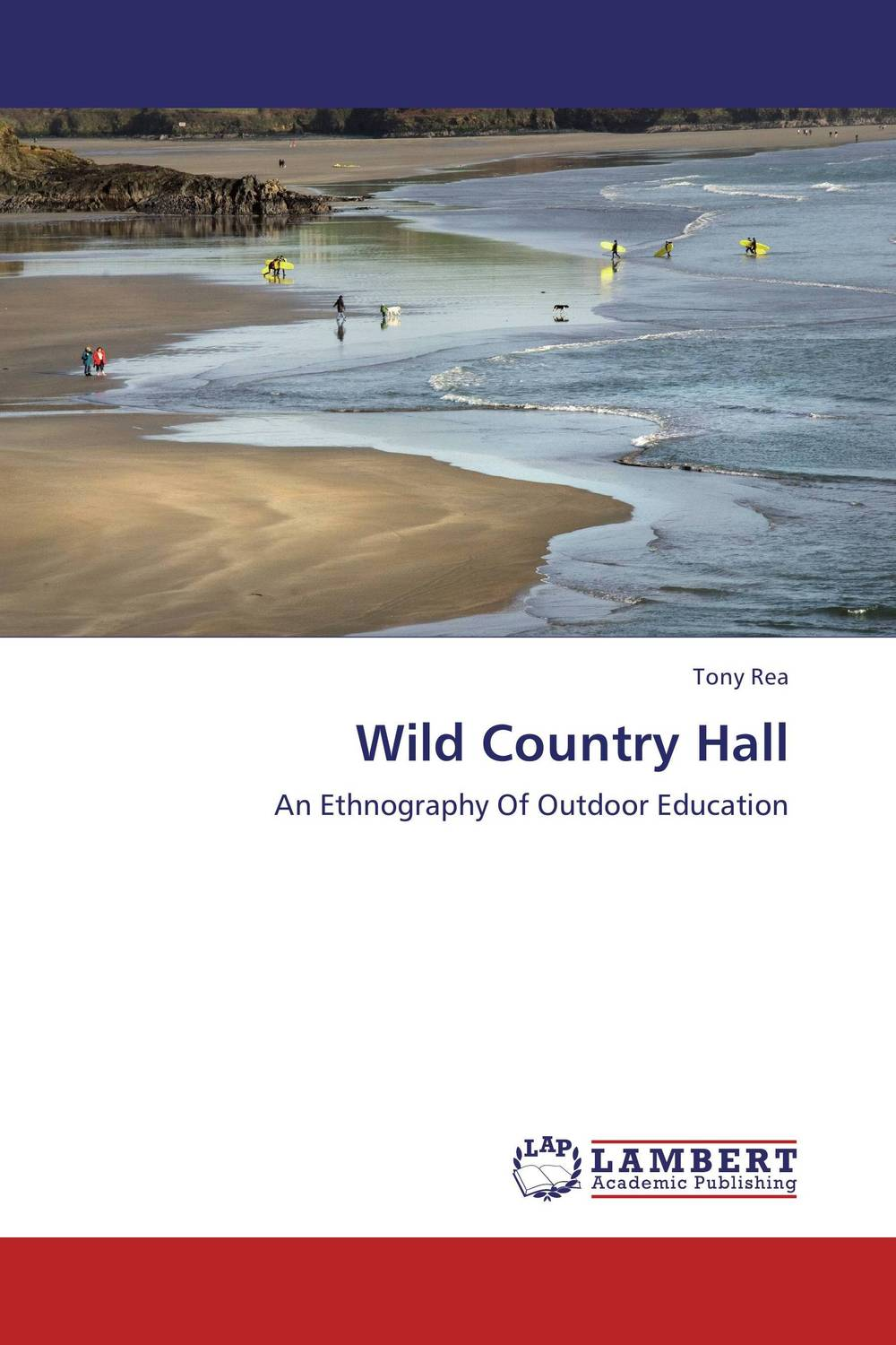 Wild Country Hall