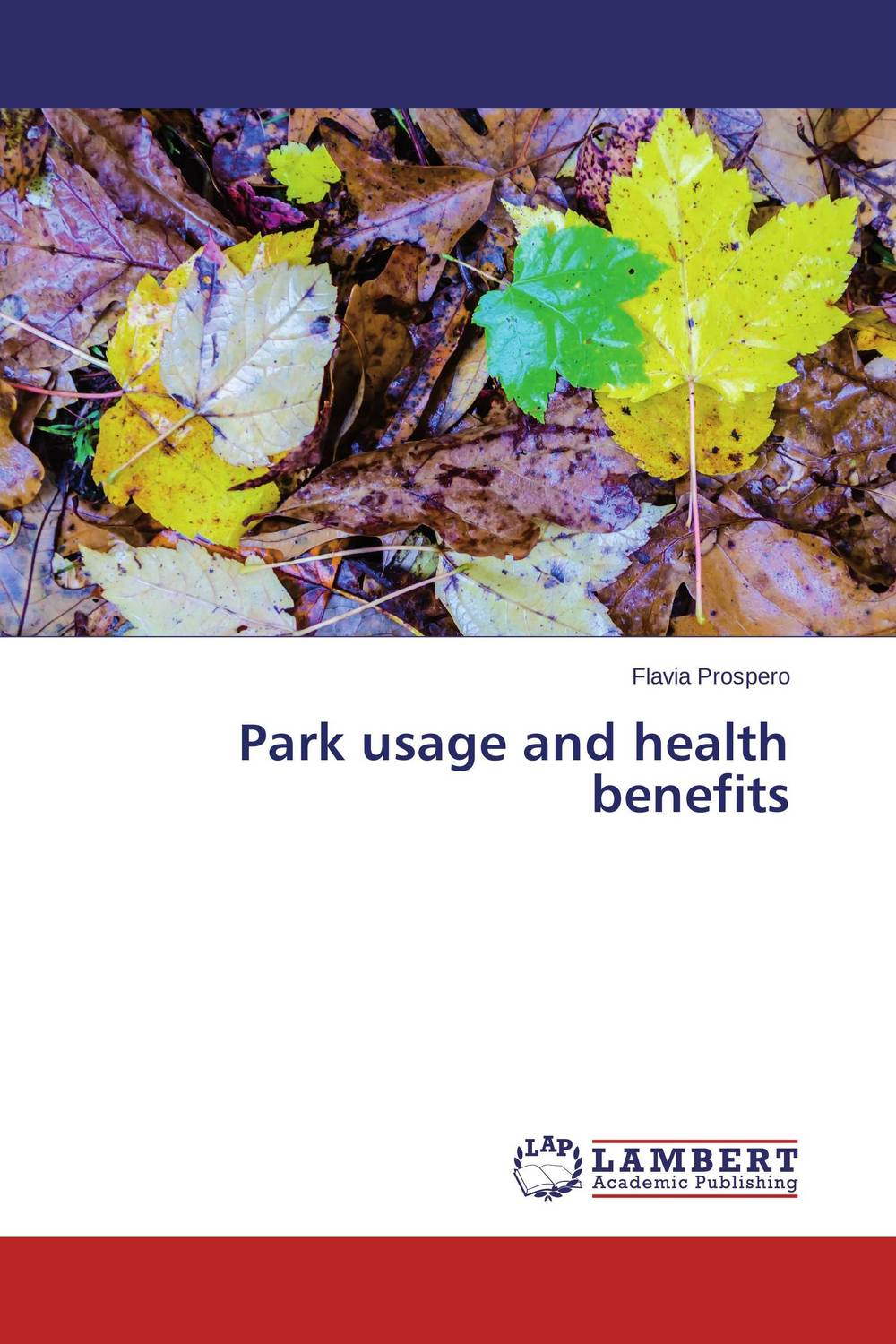 Park usage and health benefits very good lives the fringe benefits of failure and the importance of imagination