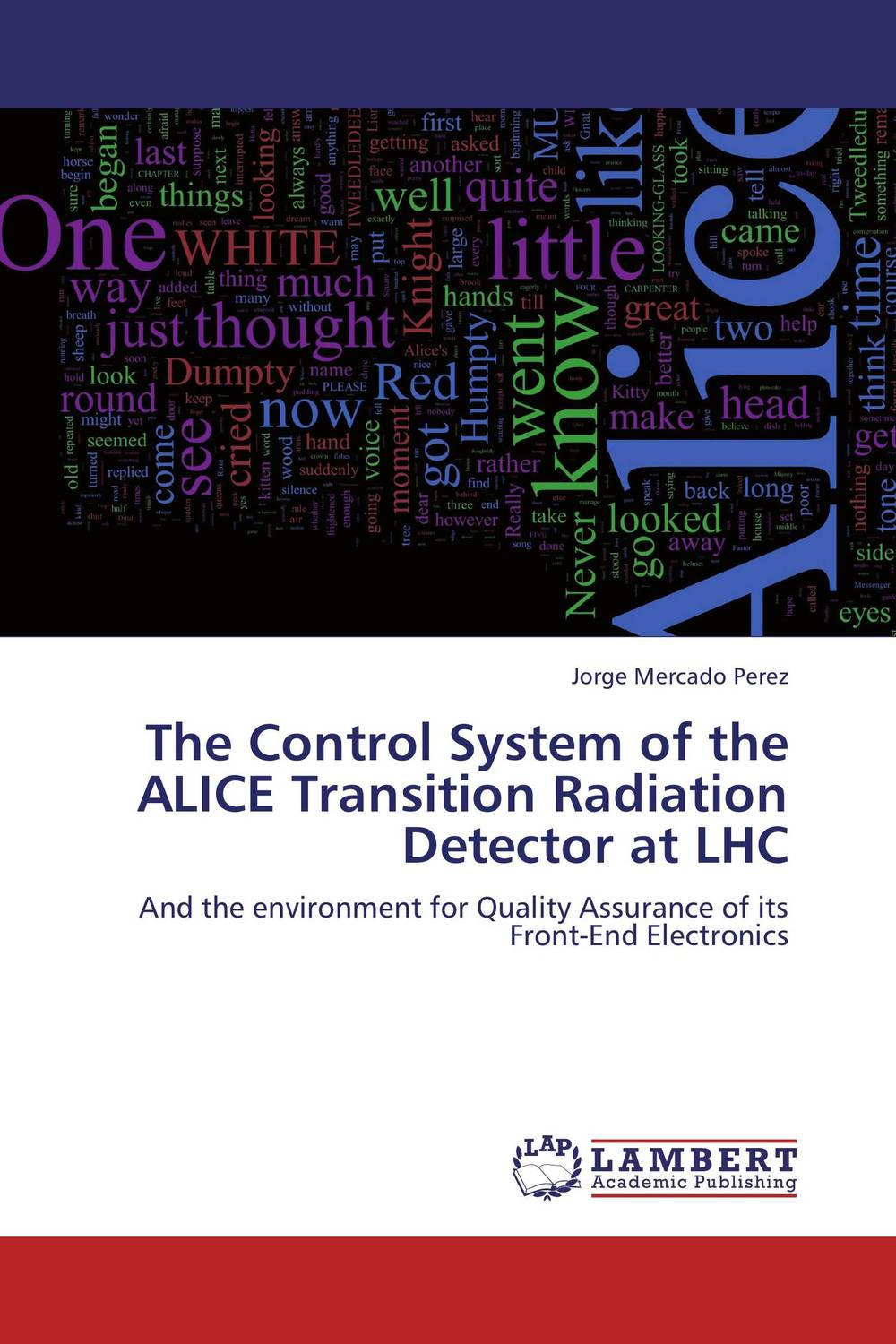 The Control System of the ALICE Transition Radiation Detector at LHC the failure of economic nationalism in slovenia s transition