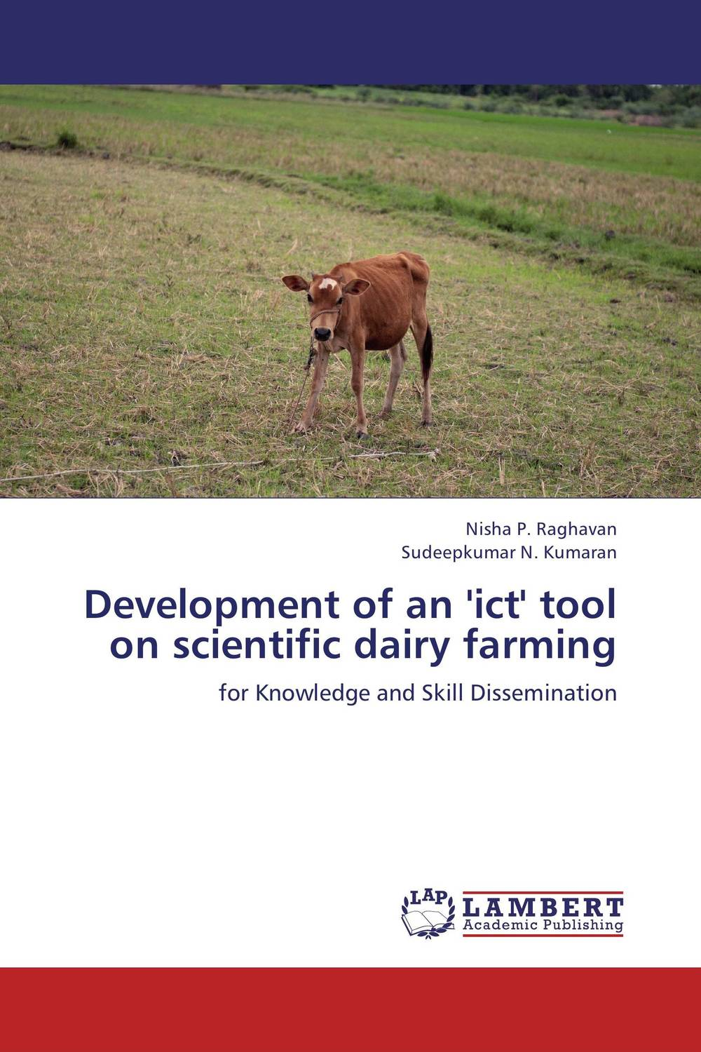 Development of an 'ict' tool on scientific dairy farming farmers attitude
