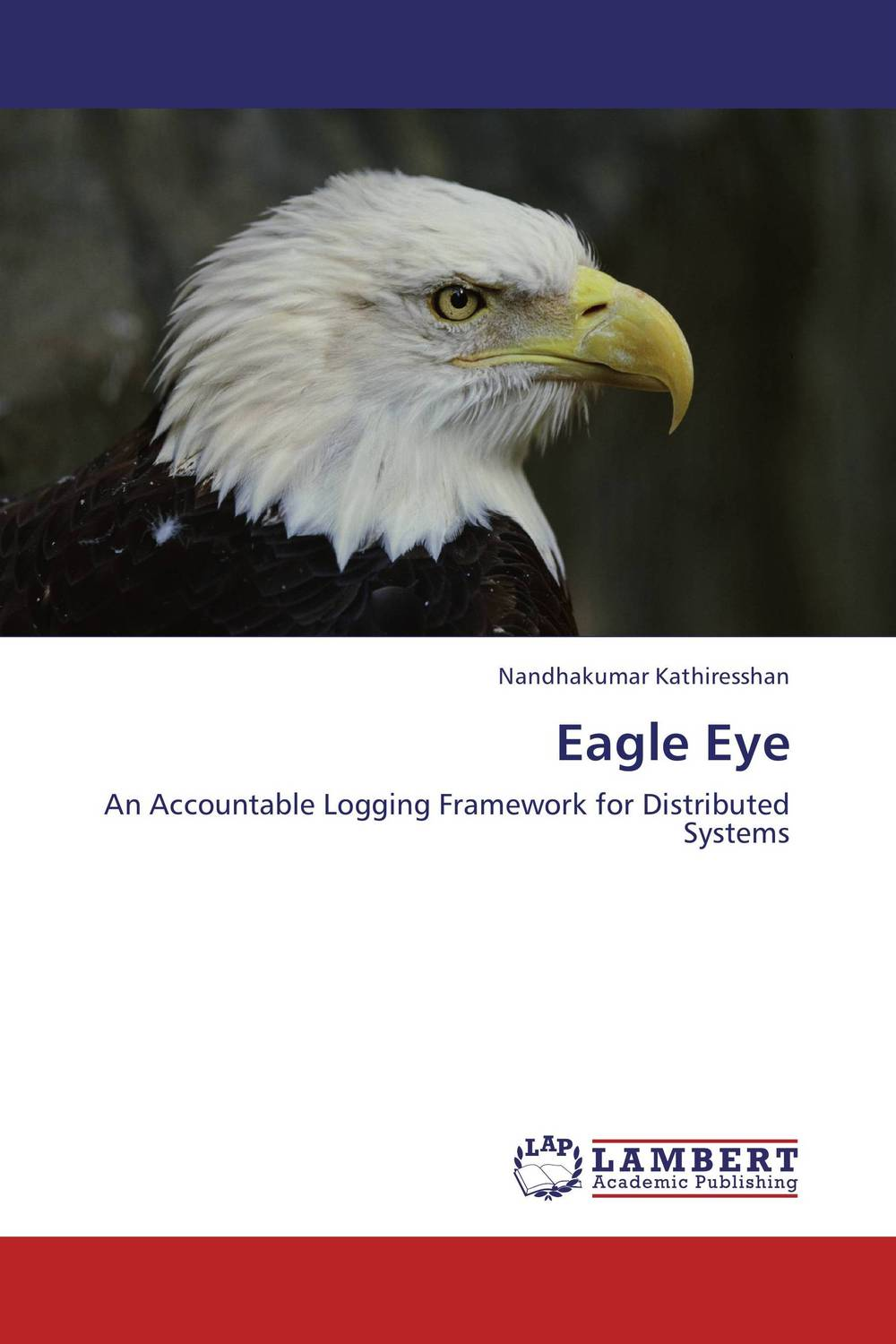 Eagle Eye the comedy of errors