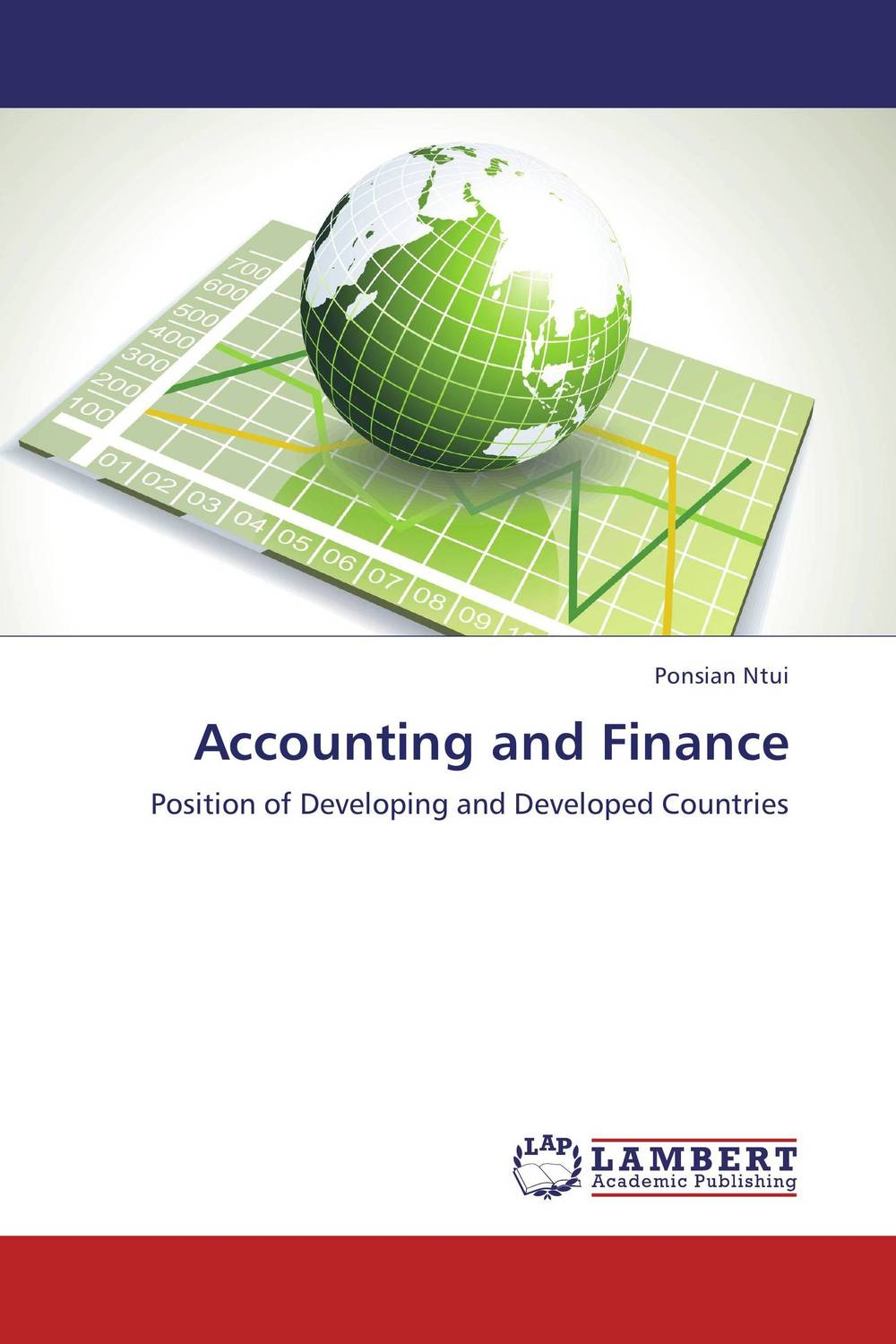 Accounting and Finance international finance for developing countries