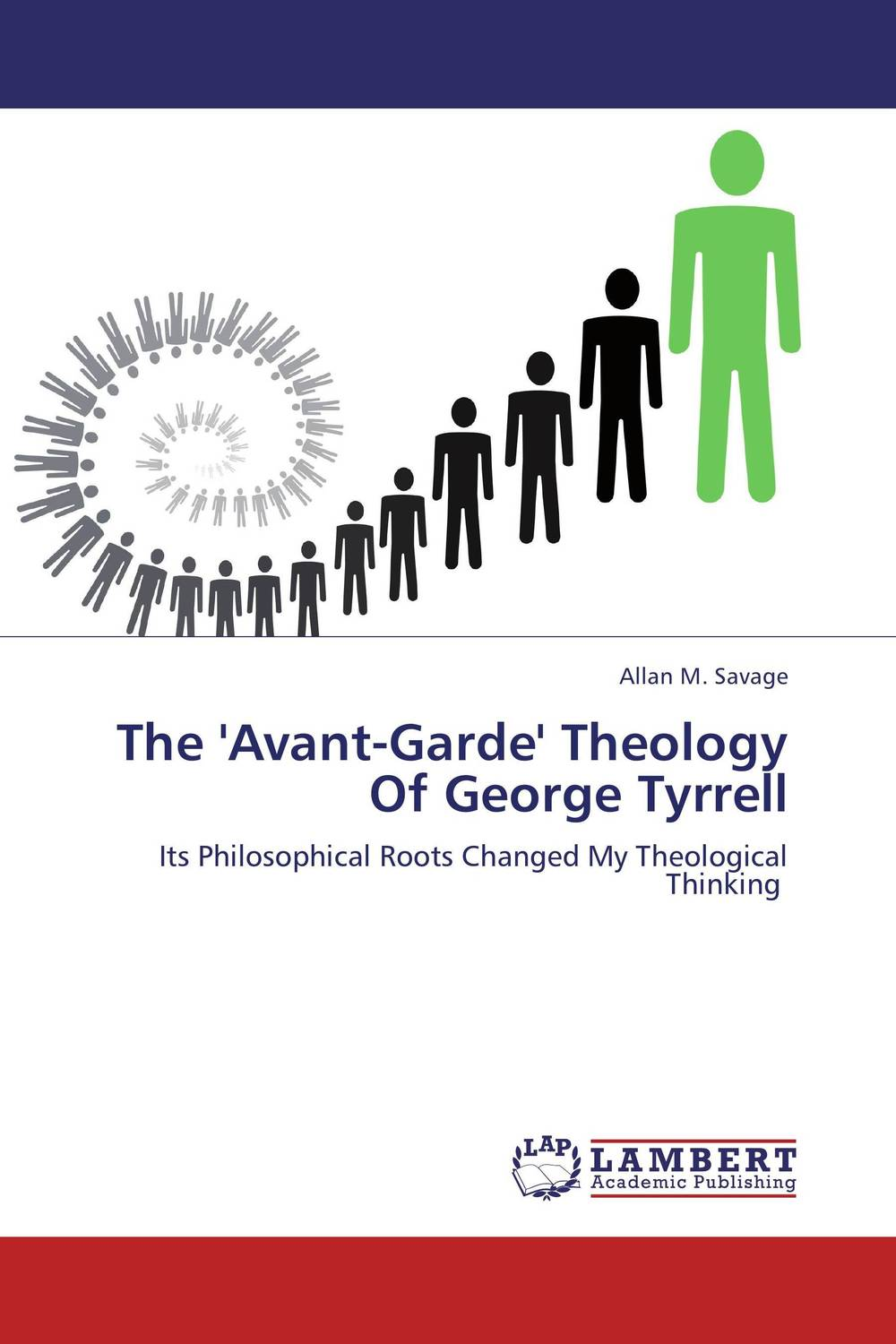 The 'Avant-Garde' Theology Of George Tyrrell hans joas g h mead – a contemporary re–examination of his thought