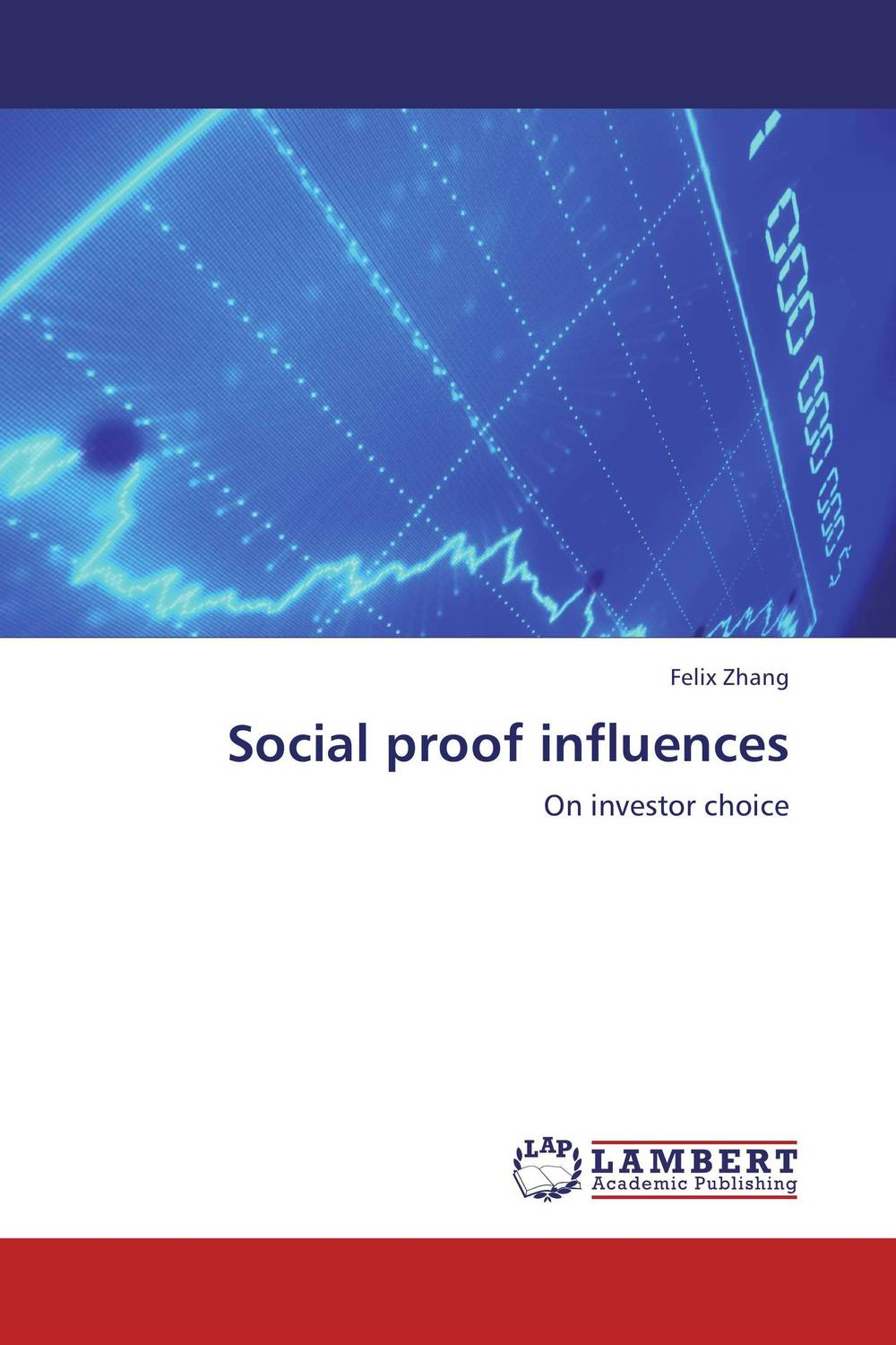Social proof influences