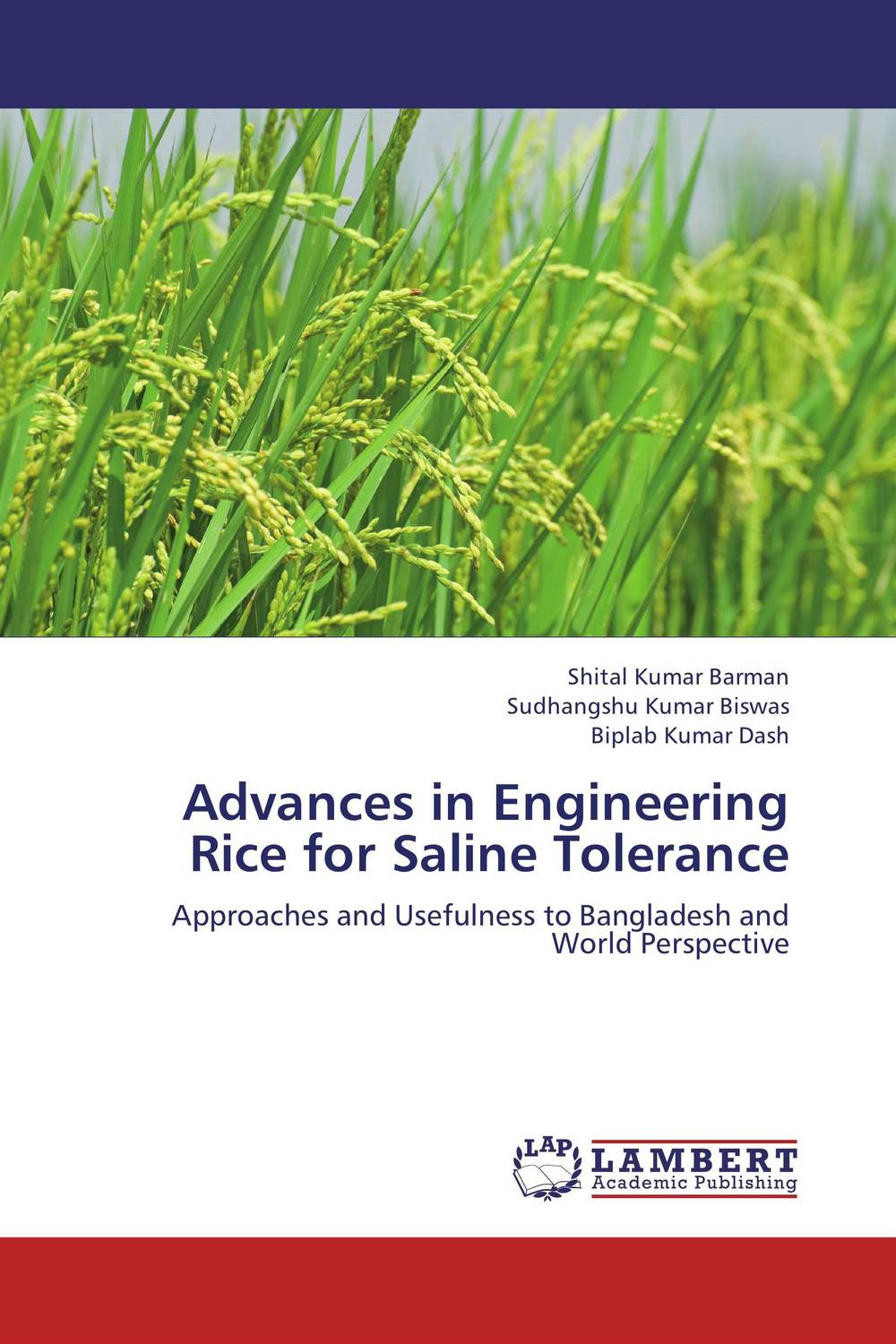 Advances in Engineering Rice for Saline Tolerance amber sattar and muhammad asif genetics of salinity tolerance in okra