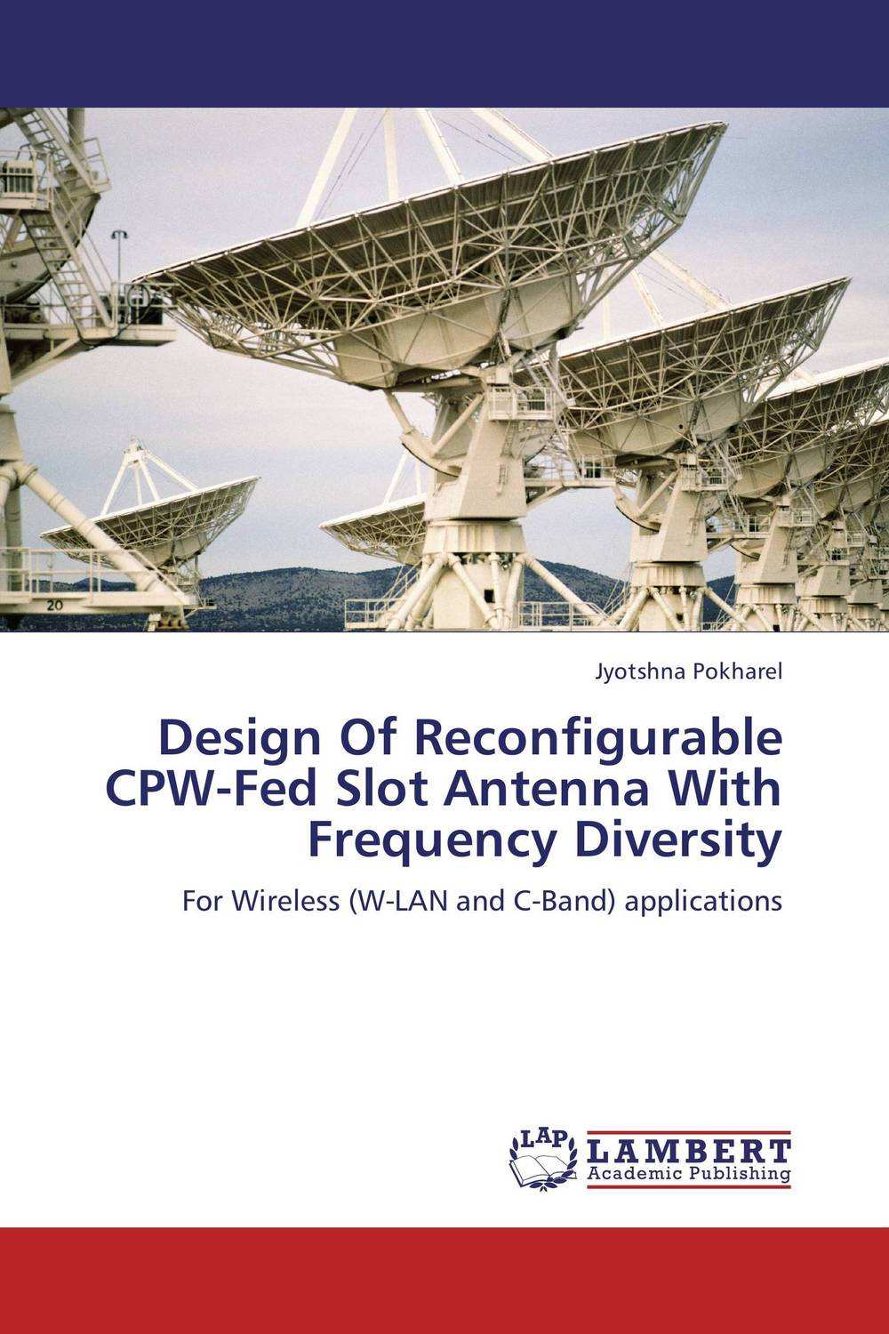Design Of Reconfigurable CPW-Fed Slot Antenna With Frequency Diversity 010 046 electric guitar strings nickel alloy orphee rx 17