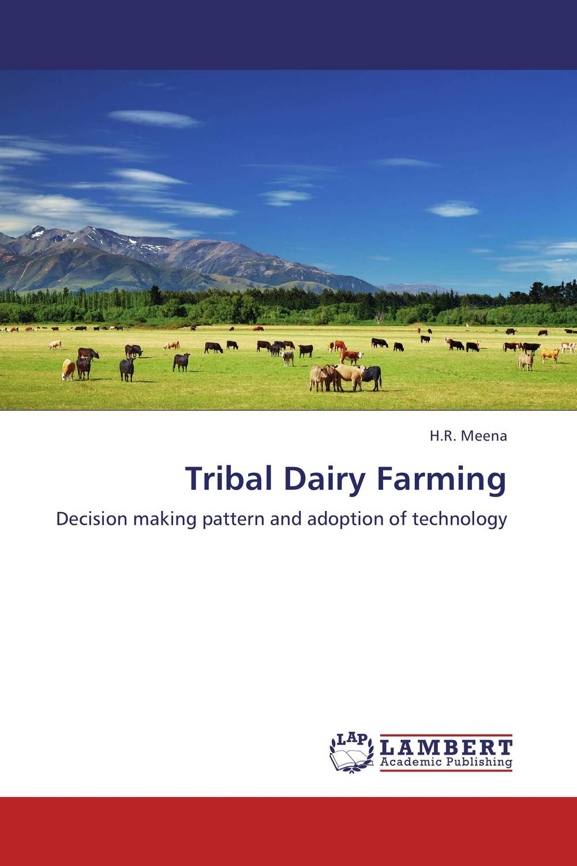 Tribal Dairy Farming gender analysis in dairy farming practices among van gujjars in india