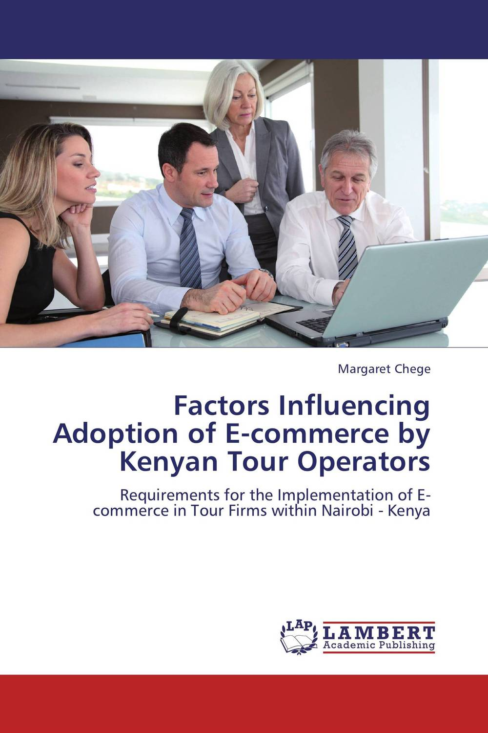 цены на Factors Influencing Adoption of E-commerce by Kenyan Tour Operators в интернет-магазинах