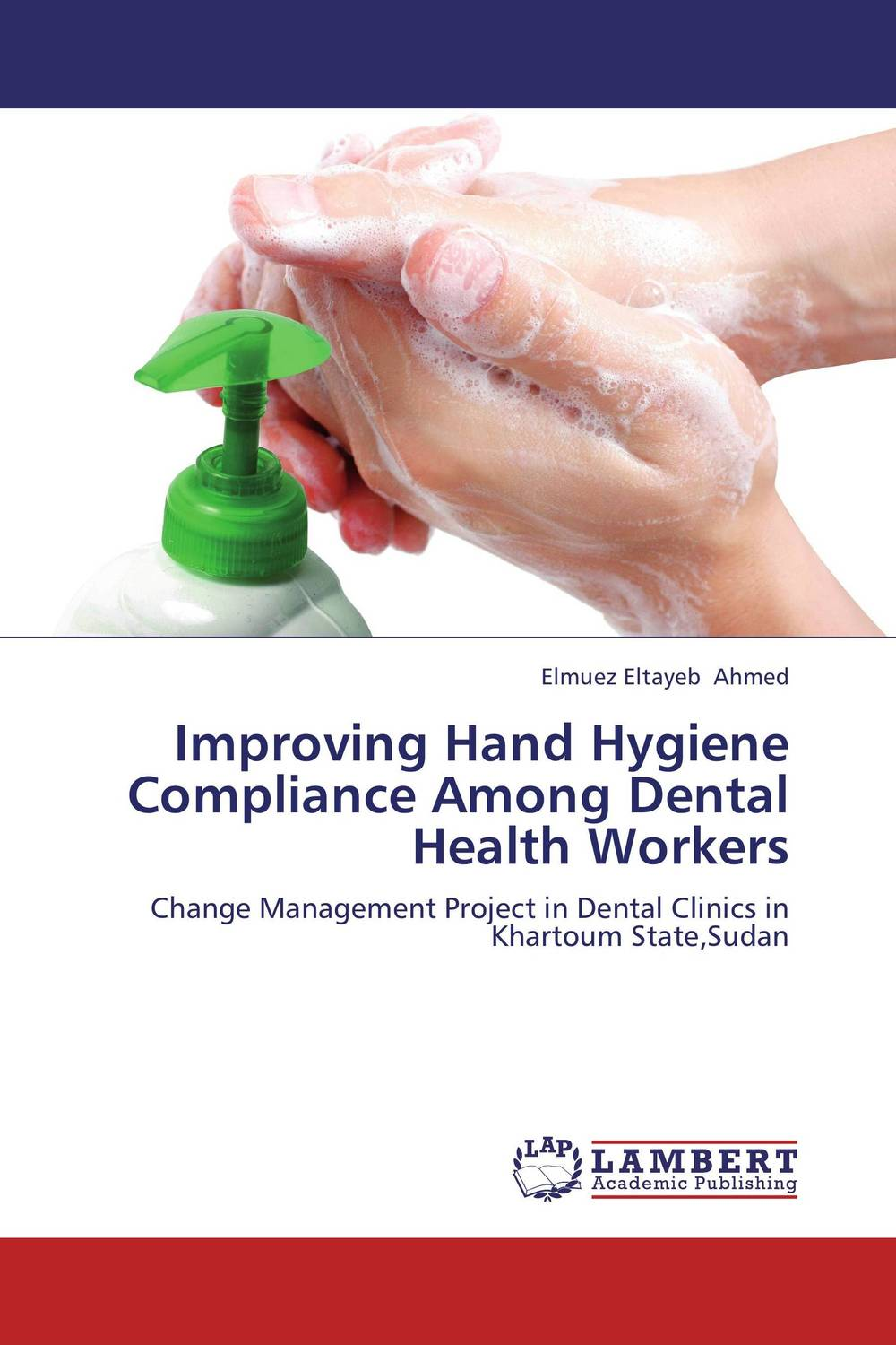 Improving  Hand Hygiene Compliance Among Dental Health Workers health awareness among continuing education workers