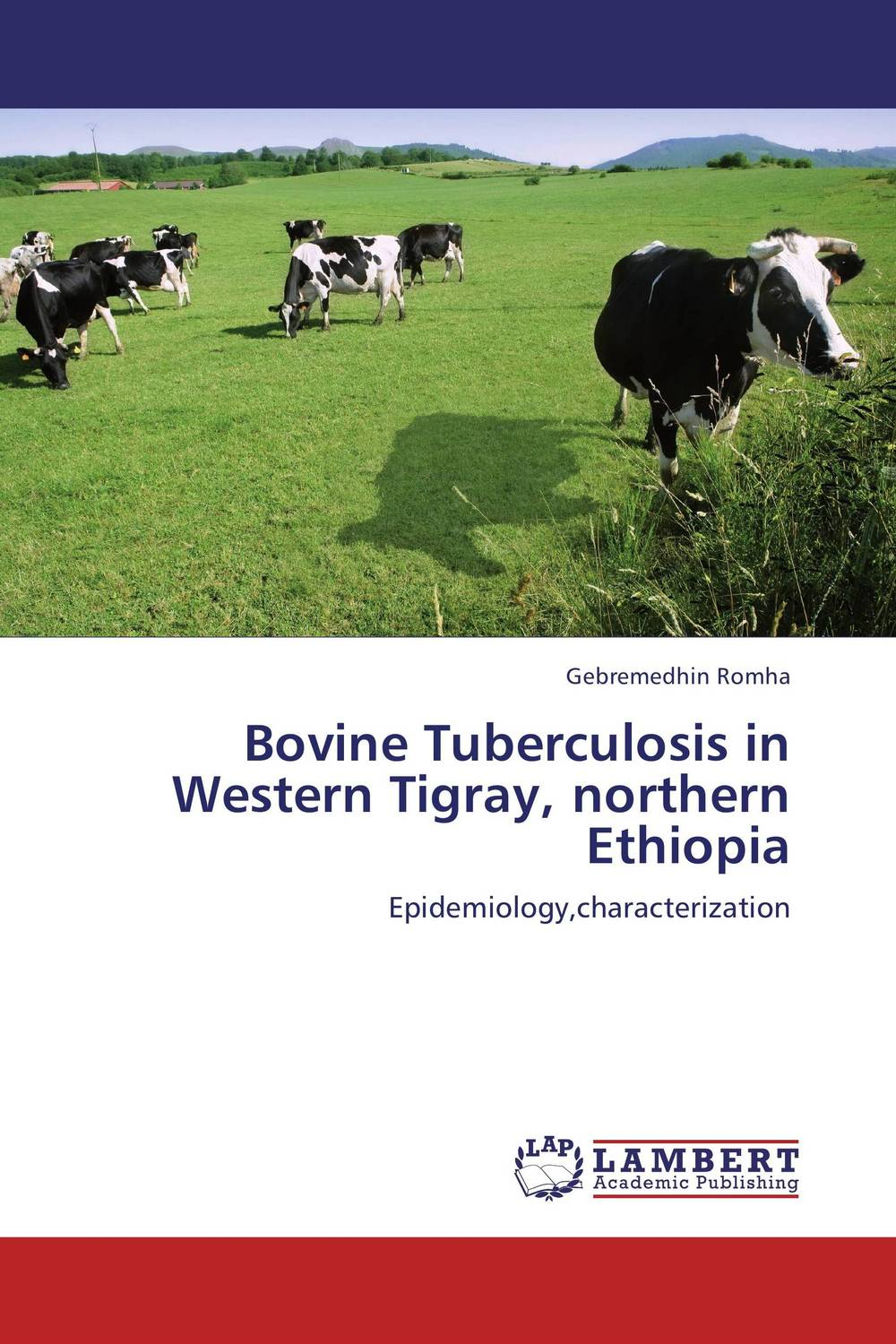 Bovine Tuberculosis in Western Tigray, northern Ethiopia prevalence of bovine cysticercosis taeniasis at yirgalem ethiopia