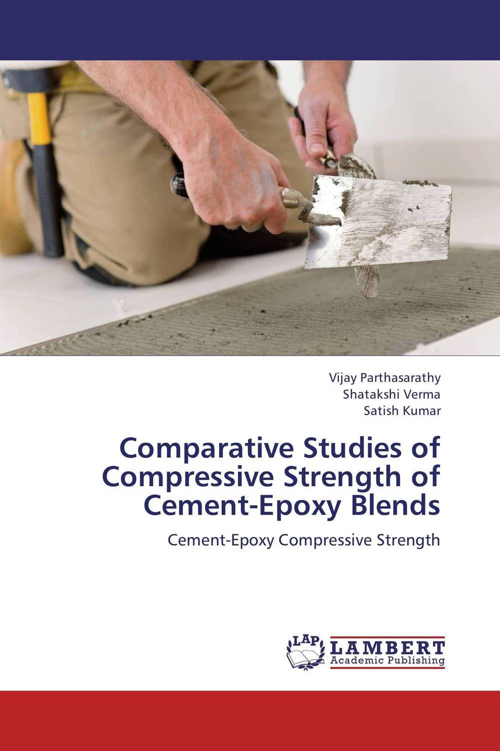 Comparative Studies of Compressive Strength of Cement-Epoxy Blends maushmi kumar and vikas verma lipstatin fermentative production