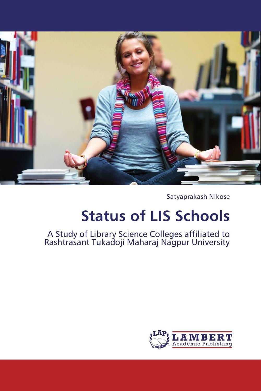 Status of LIS Schools emdi