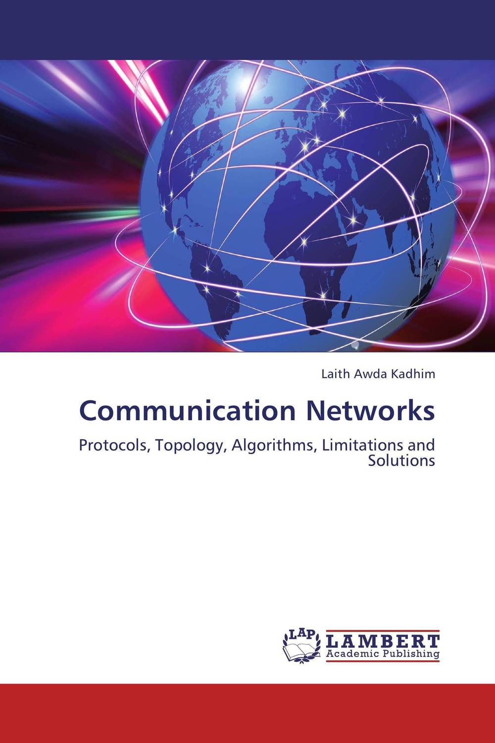 Communication Networks an improved dbscan algorithm for high dimensional datasets
