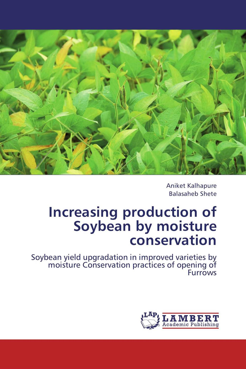 Increasing production of Soybean by moisture conservation adding value to the citrus pulp by enzyme biotechnology production