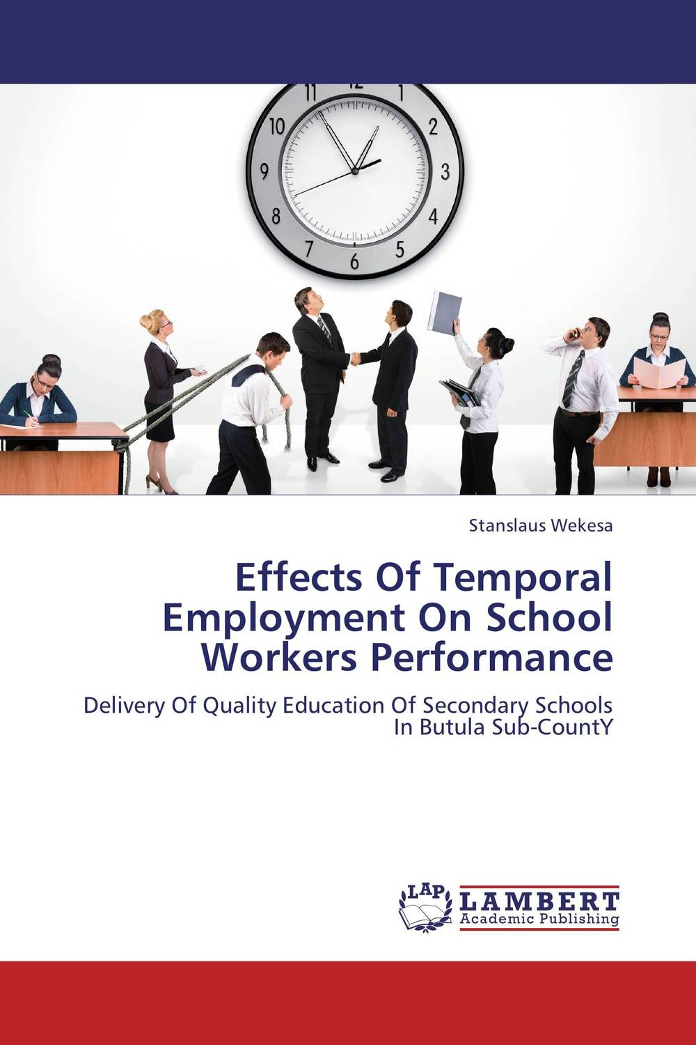 Effects Of Temporal Employment On School Workers Performance паяльник bao workers in taiwan pd 372 25mm
