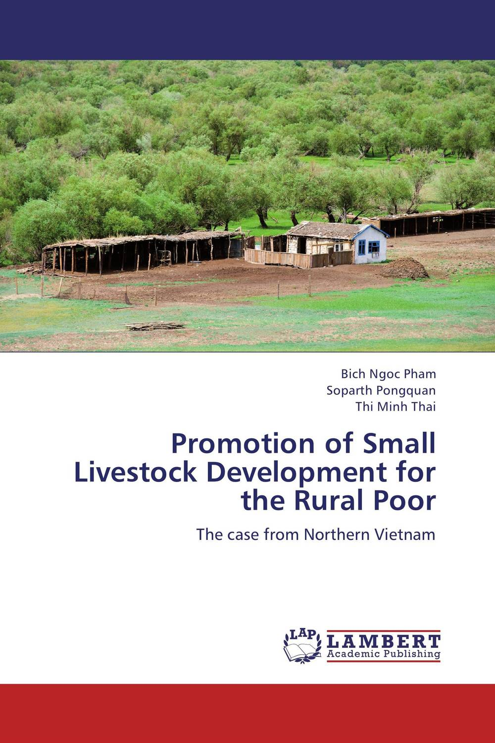 Promotion of Small Livestock Development for the Rural Poor development of a computational interface for small hydropower plant