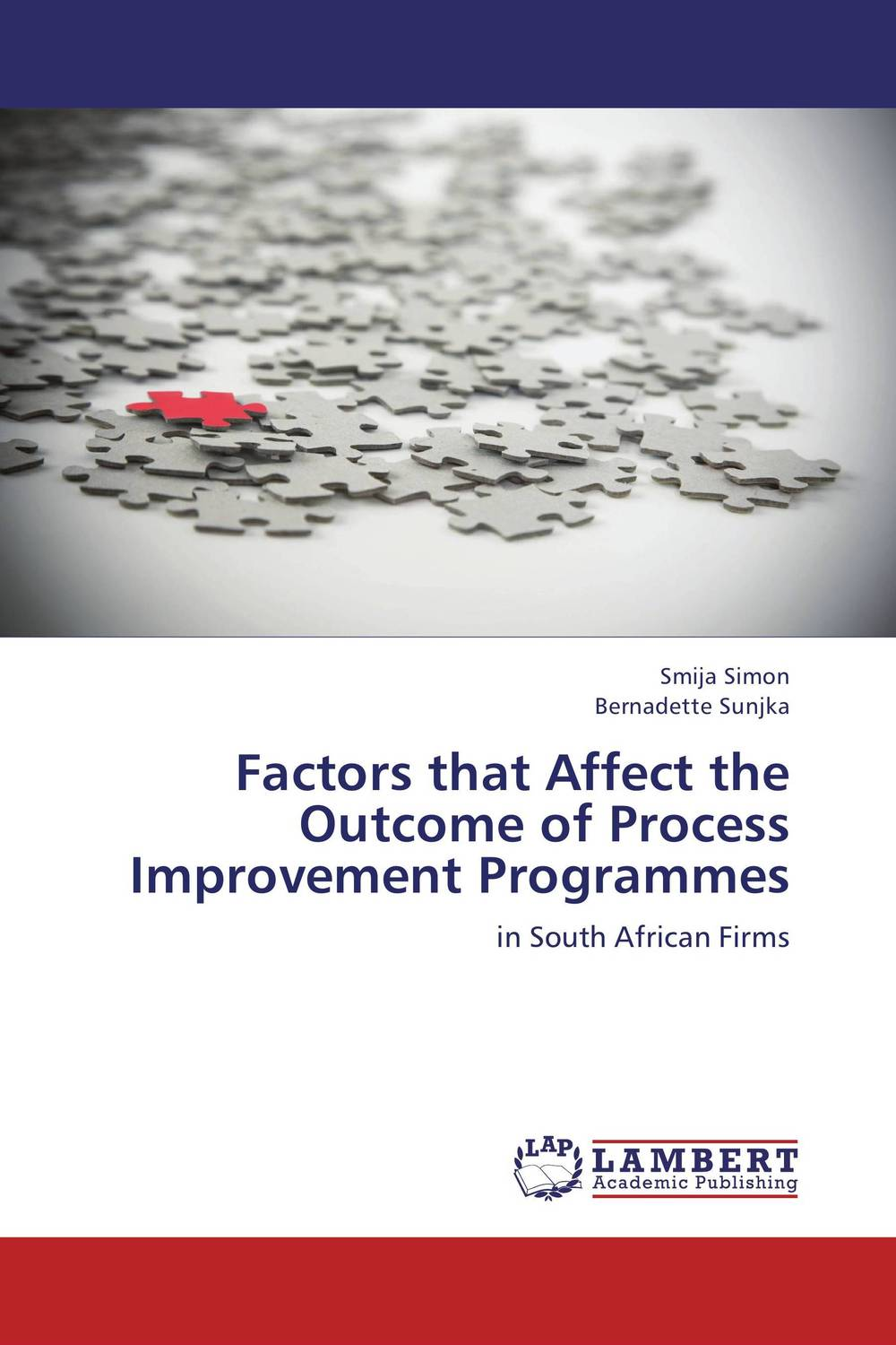 Factors that Affect the Outcome of Process Improvement Programmes ravindra kumar jain nod factors and nodulation process by rhizobia in cicer arietinum