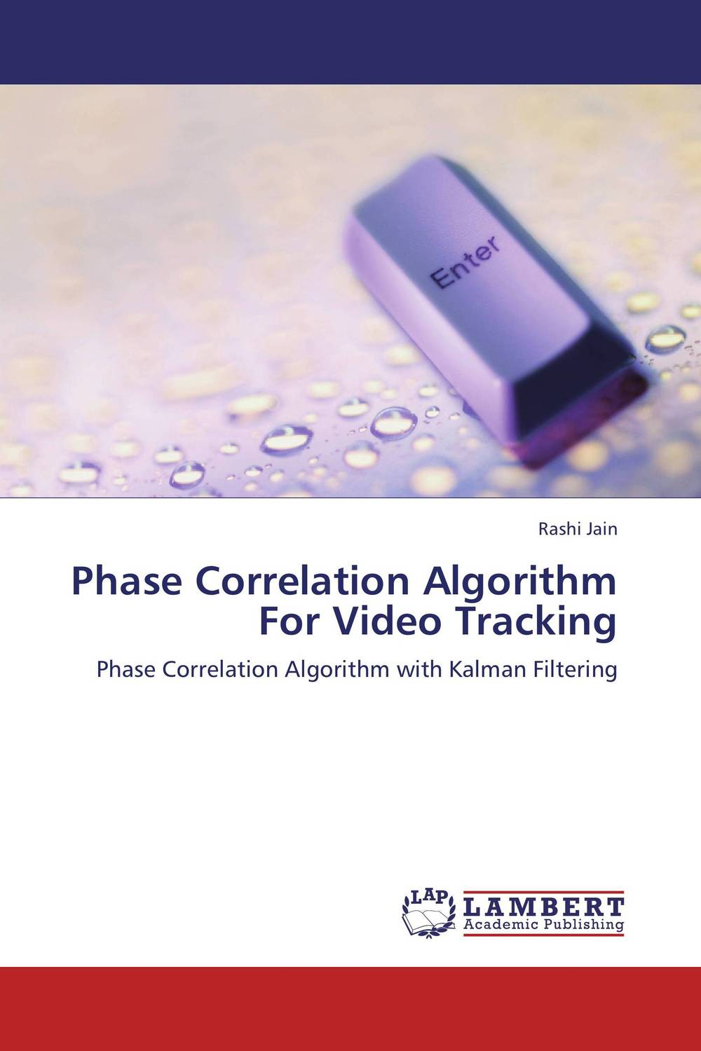 Phase Correlation Algorithm For Video Tracking video object tracking