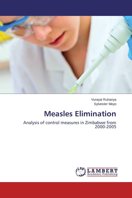 Measles Elimination measles immunity status of children in kano nigeria