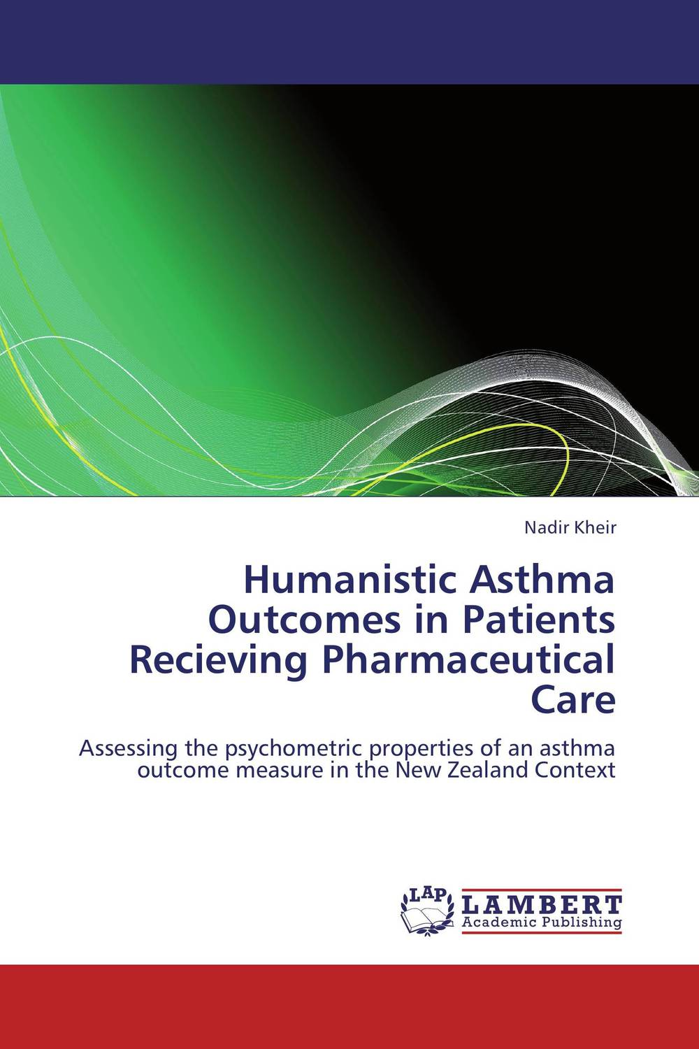 купить Humanistic Asthma Outcomes in Patients Recieving Pharmaceutical Care недорого