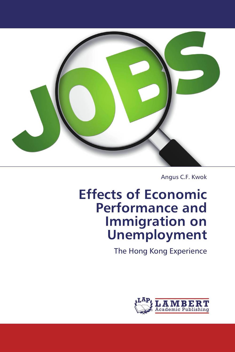 Effects of Economic Performance and Immigration on Unemployment lh officer an econometric model of canada under the fluctuating exchange rate