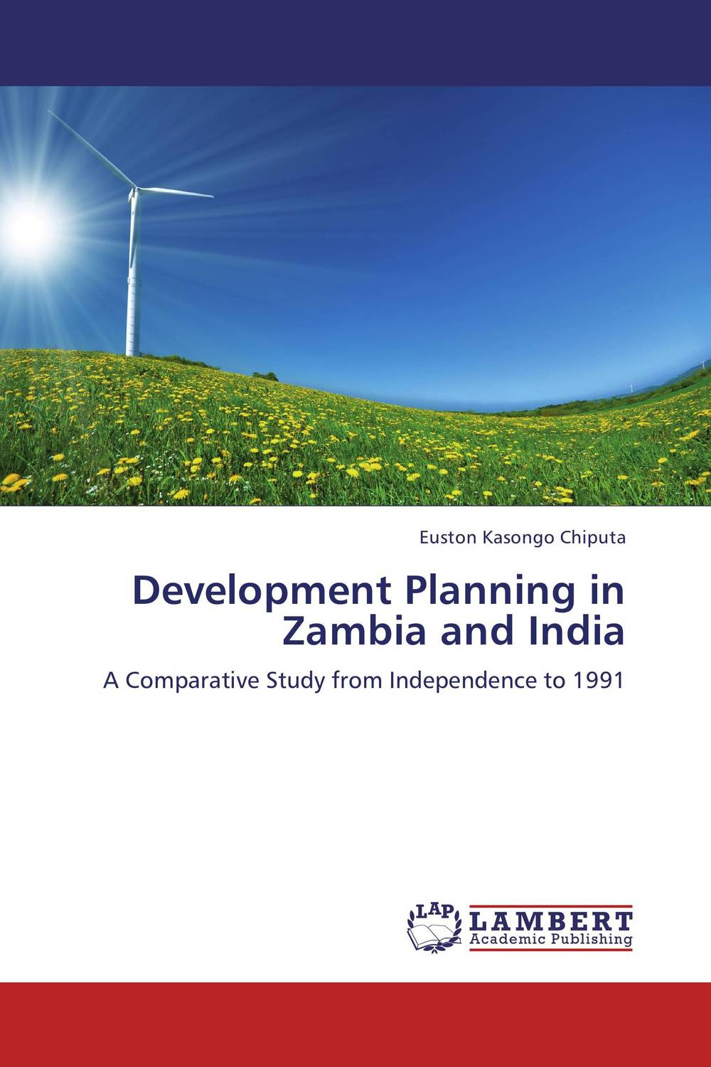 Development Planning in Zambia and India infant parenting in zambia