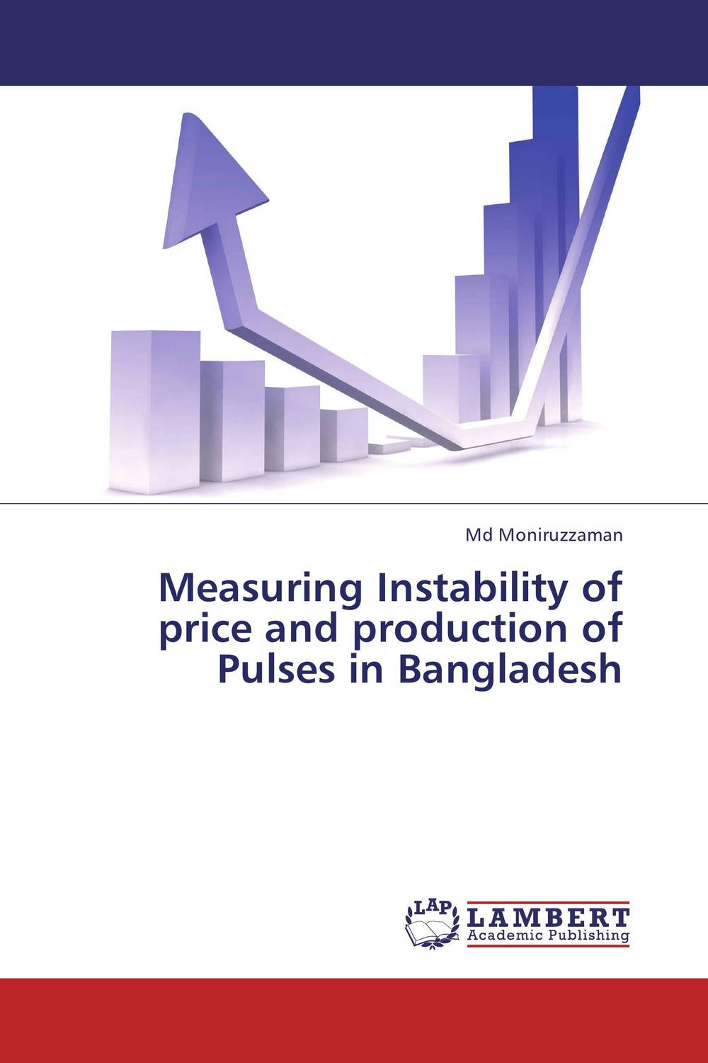 Measuring Instability of price and production of Pulses in Bangladesh