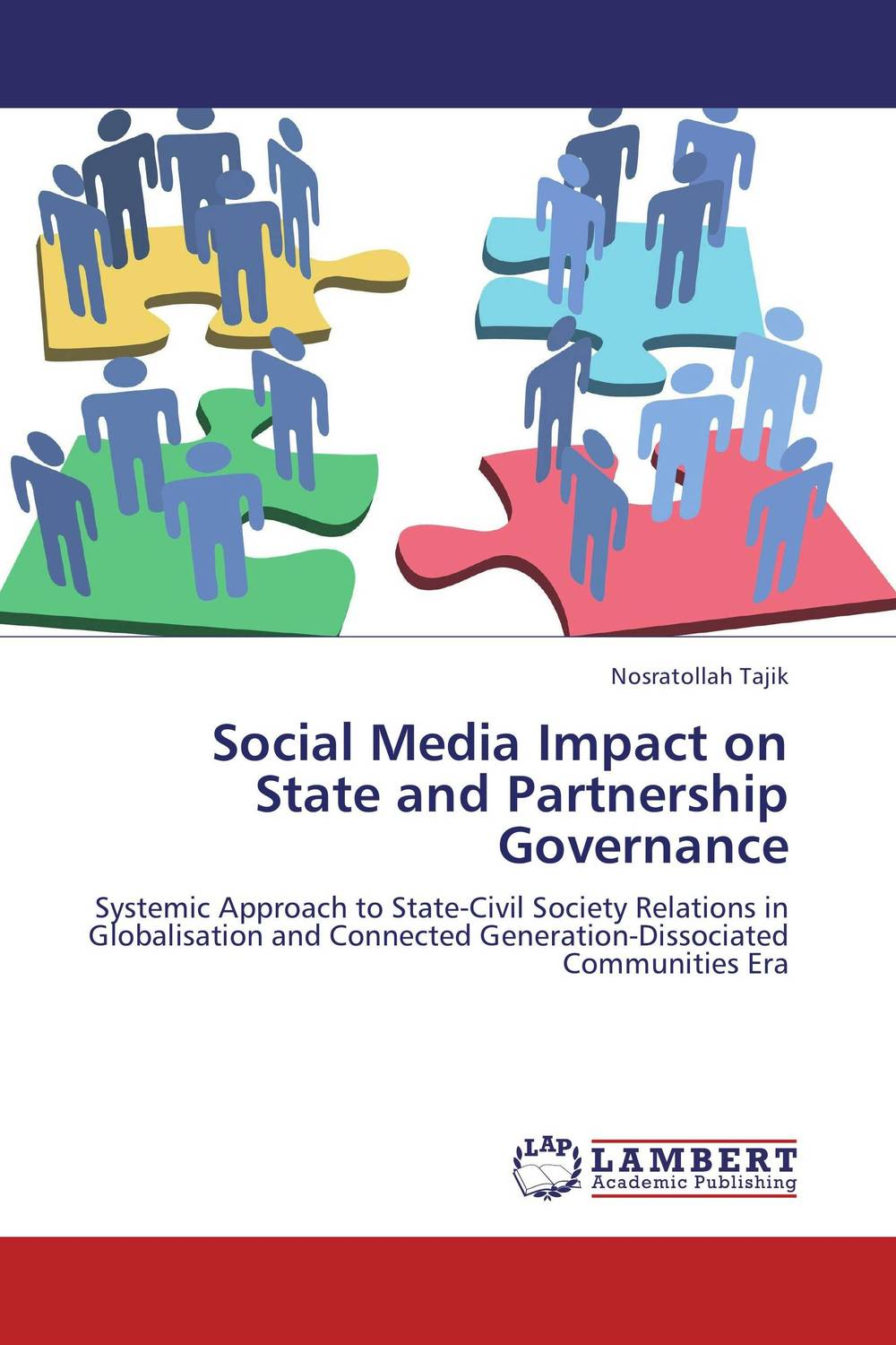 где купить Social Media Impact on State and Partnership Governance по лучшей цене