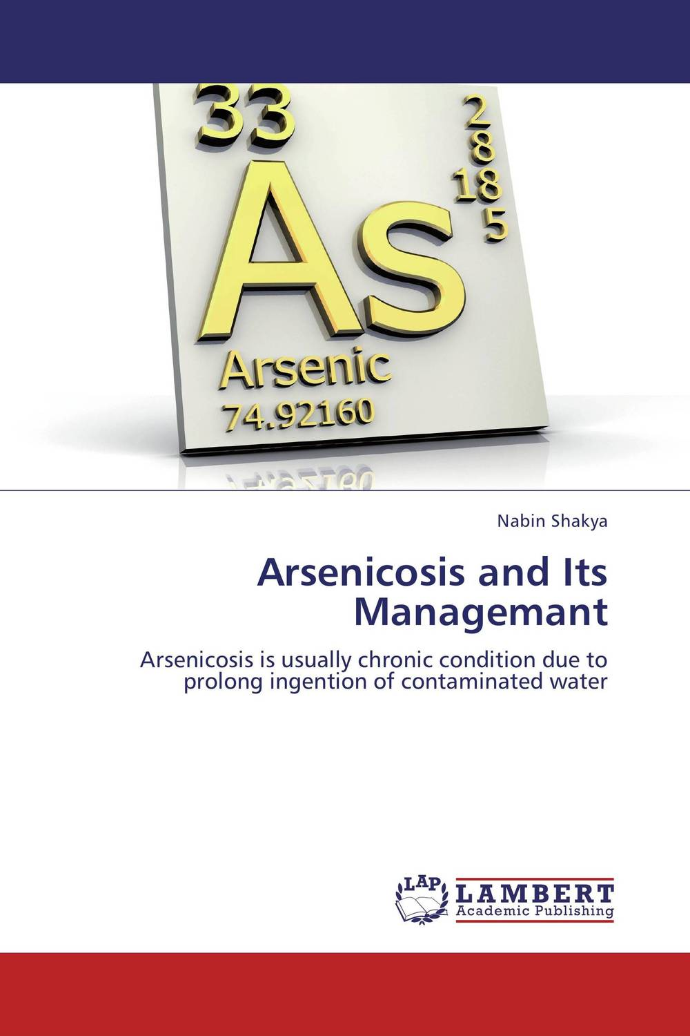 Arsenicosis and Its Managemant