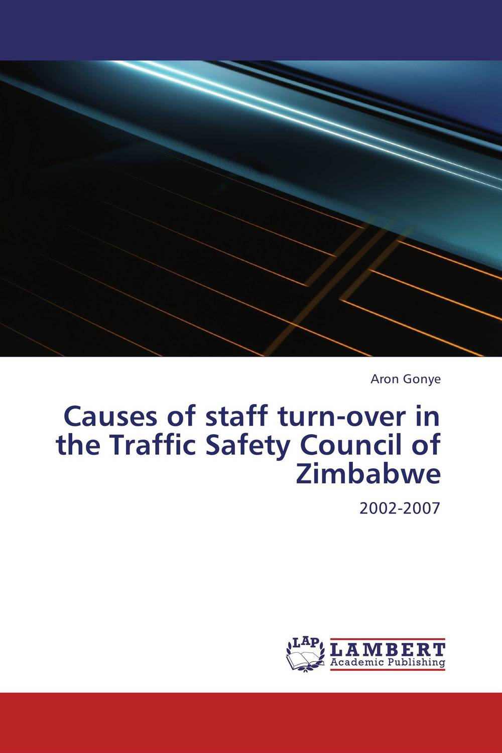 Causes of staff turn-over in the Traffic Safety Council of Zimbabwe kamaljeet kaur and gursimranjit singh crtp performance for voip traffic over ieee 802 11