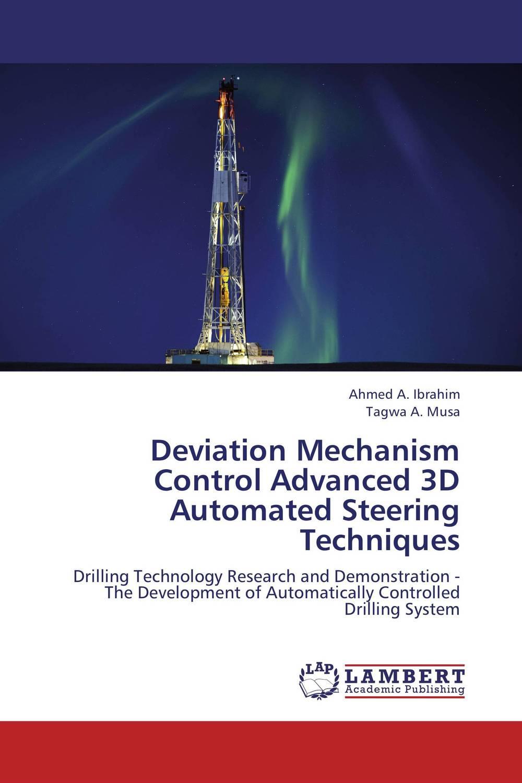 Deviation Mechanism Control Advanced 3D Automated Steering Techniques фен galaxy gl4326 чёрный