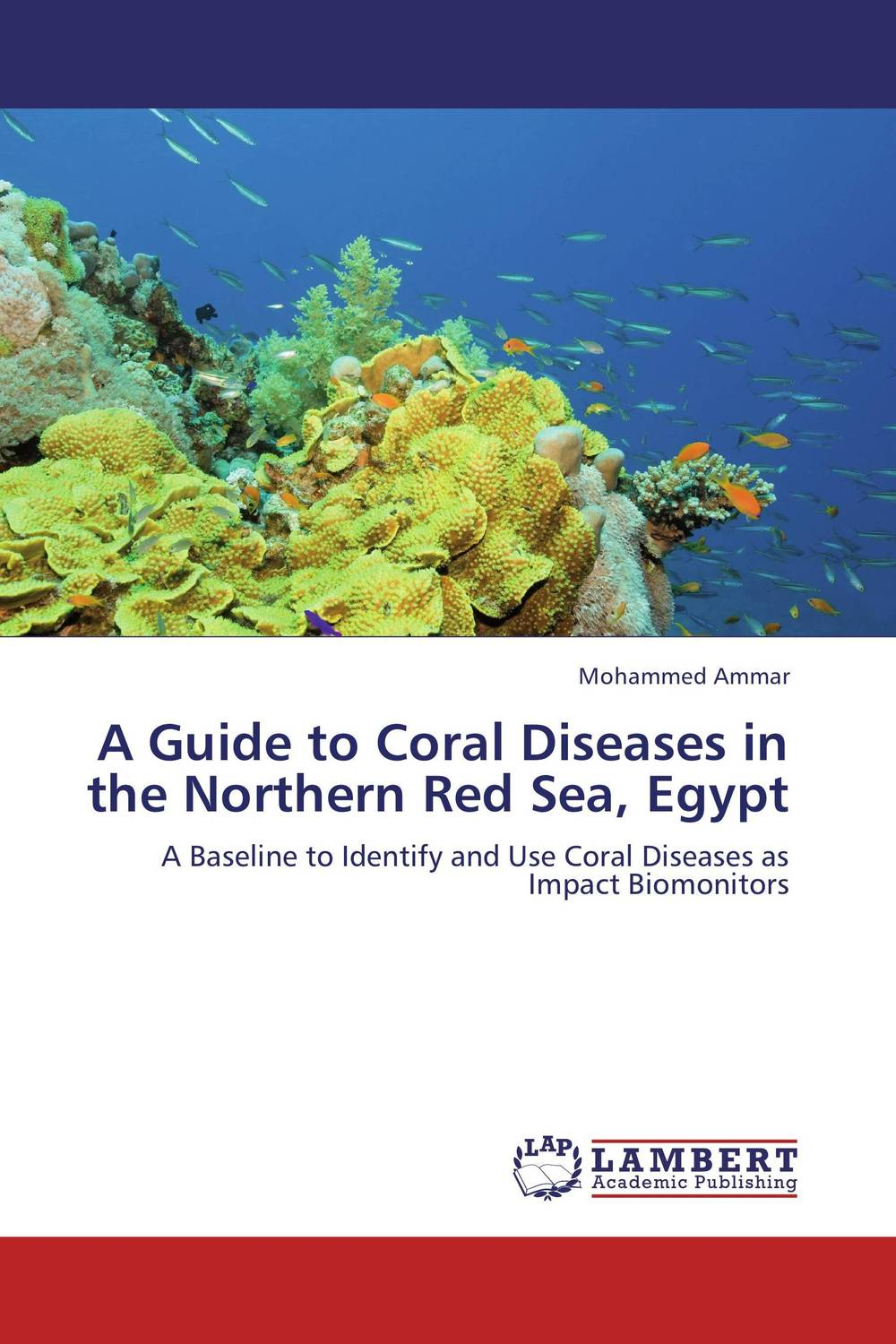 A Guide to Coral Diseases in the Northern Red Sea, Egypt a guide to common freshwater crustacean zooplankton of egypt