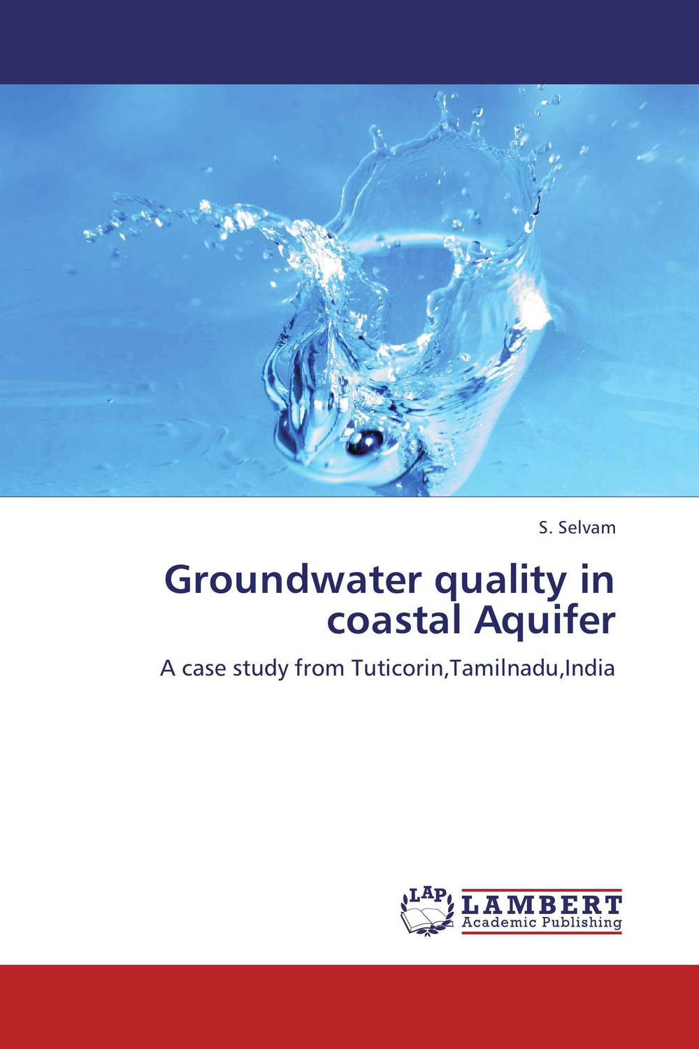 Groundwater quality in coastal Aquifer