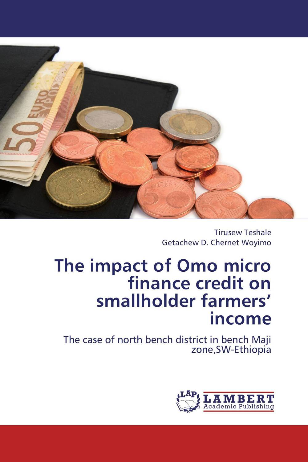The impact of Omo micro finance credit on smallholder farmers' income micro finance in india