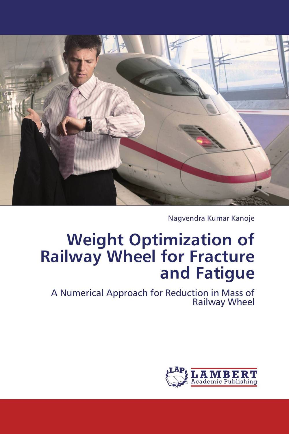 Weight Optimization of Railway Wheel for Fracture and Fatigue recycle and reuse of waste water for a railway station