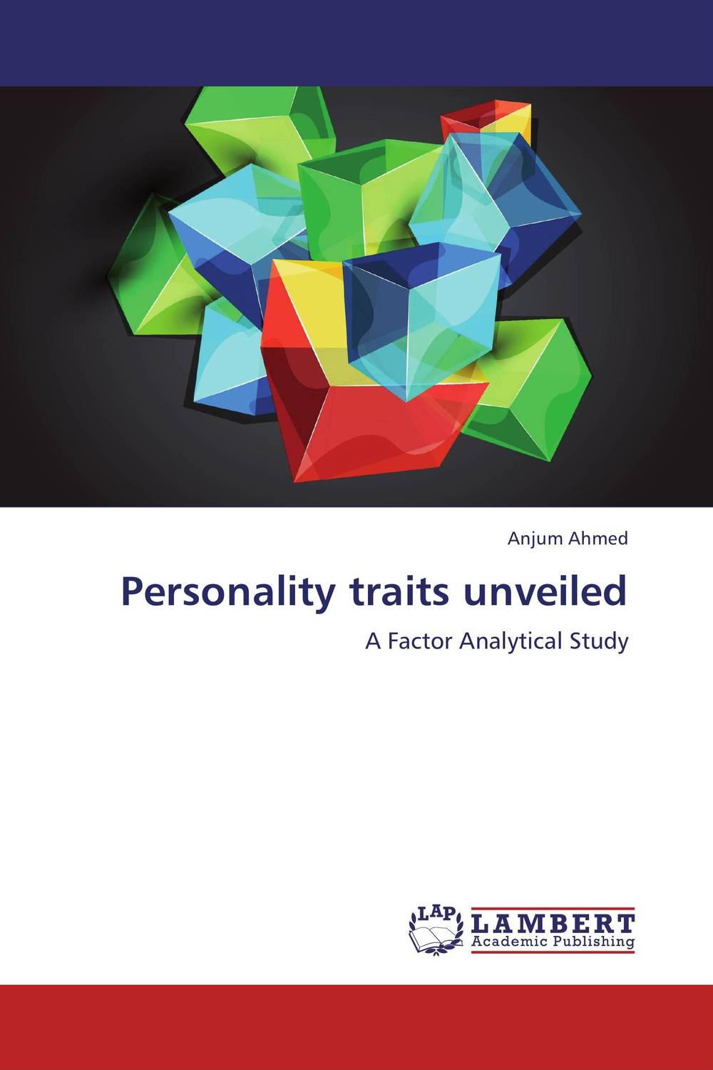Personality traits unveiled personality traits and interpretaion