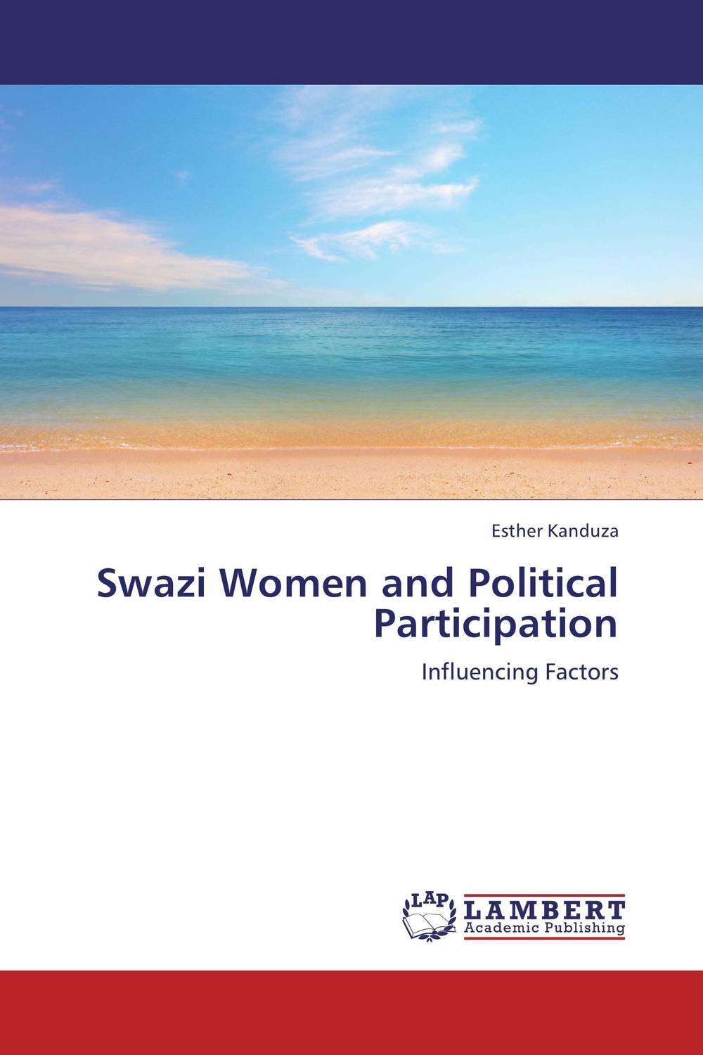 Swazi Women and Political Participation political participation in britain
