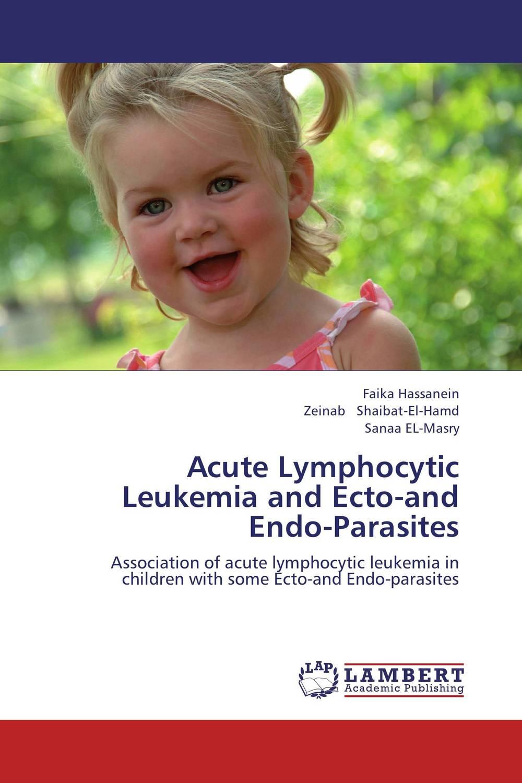 Acute Lymphocytic Leukemia and Ecto-and Endo-Parasites