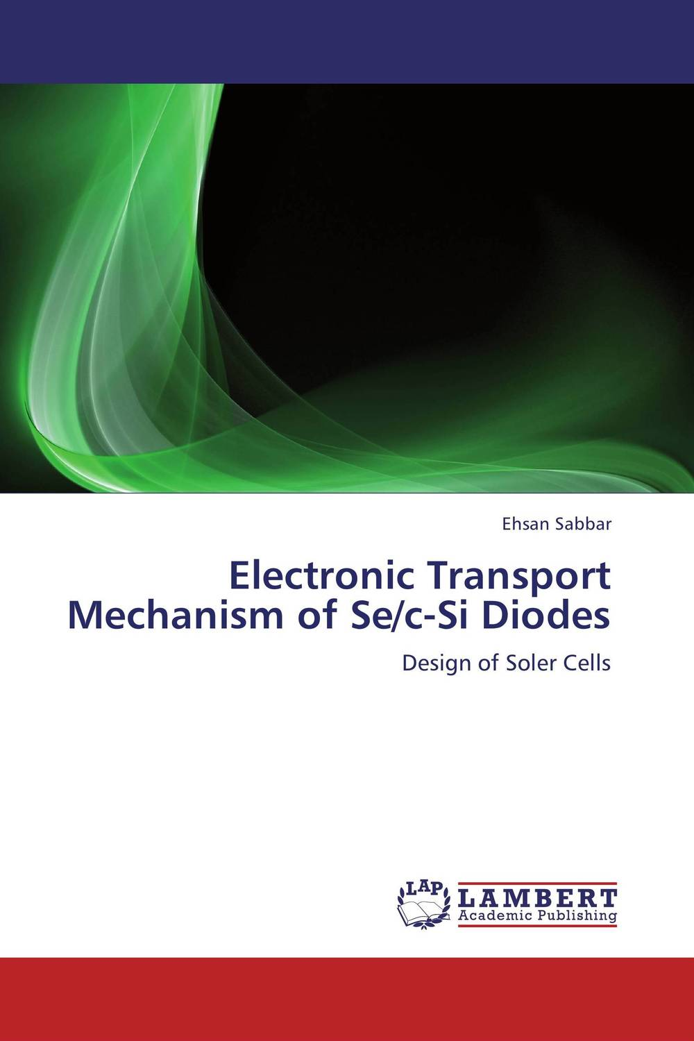 Electronic Transport Mechanism of Se/c-Si Diodes