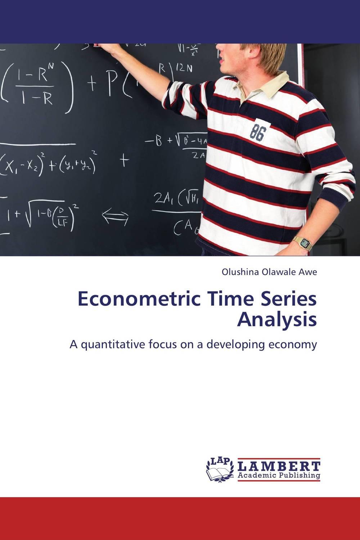 Econometric Time Series Analysis efficient importance sampling in applied econometrics